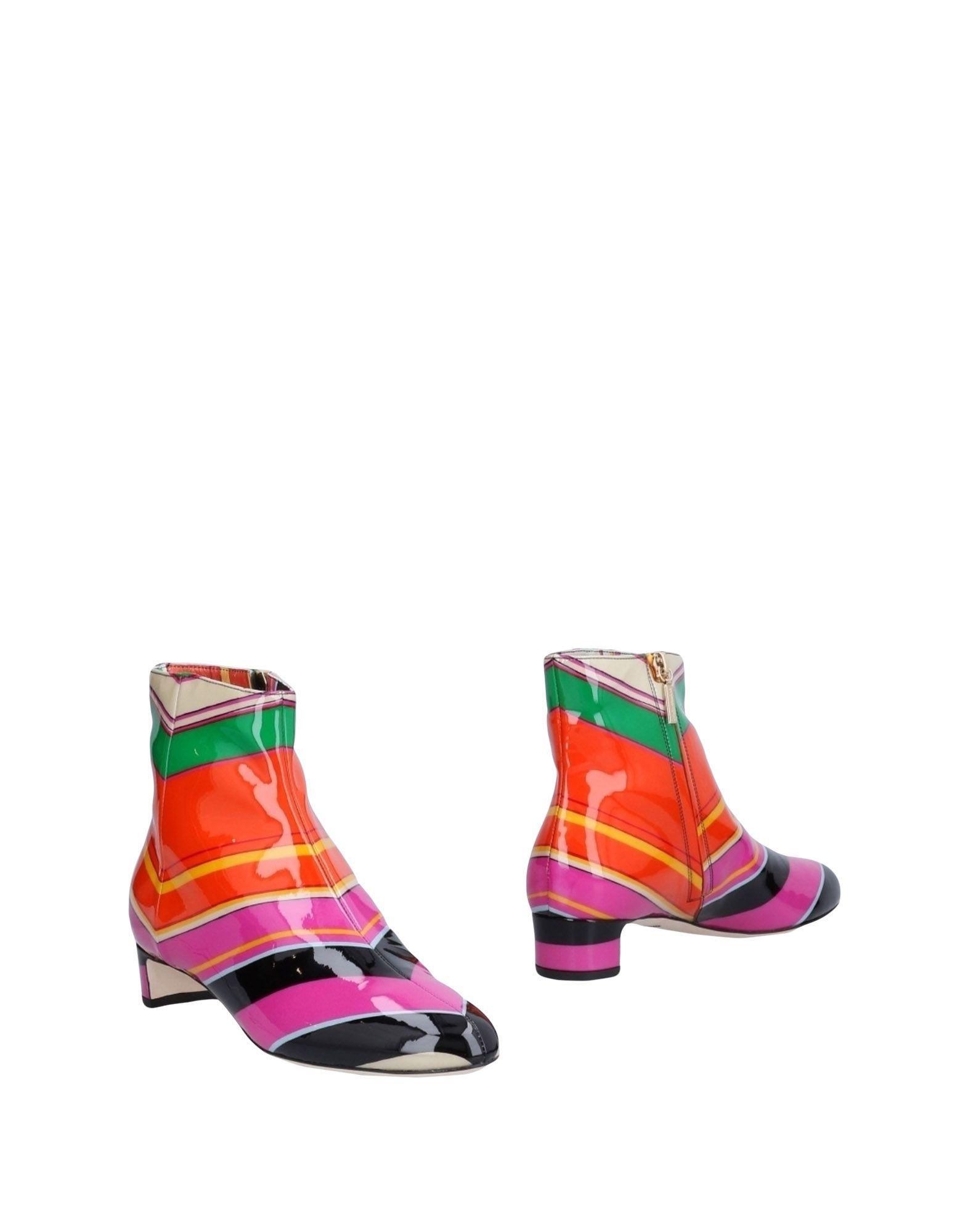 Dolce  & Gabbana Stiefelette Damen  Dolce 11487973KFGünstige gut aussehende Schuhe c1a7aa