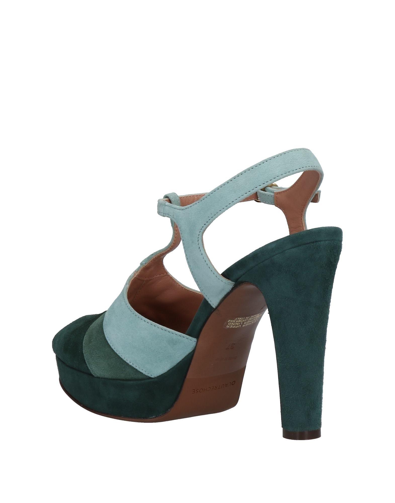 L' Autre Chose Pumps Damen Schuhe  11487984HBGut aussehende strapazierfähige Schuhe Damen 128e09