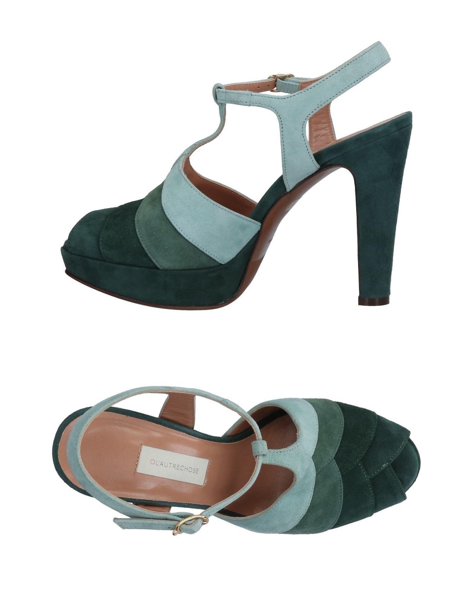 Sandali Prada Donna - 11399991UO Scarpe economiche e buone