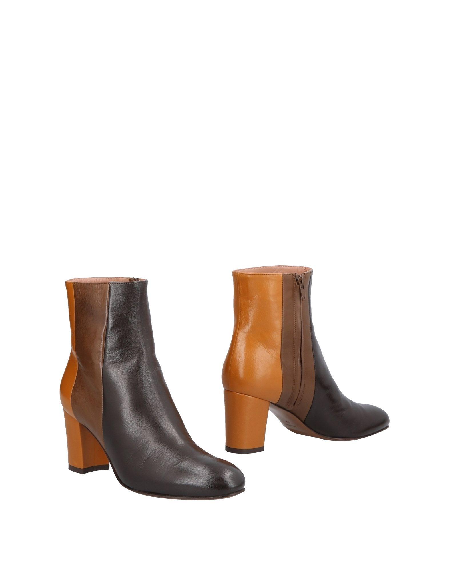 Rabatt Stiefelette Schuhe L' Autre Chose Stiefelette Rabatt Damen  11487989JB f71d70