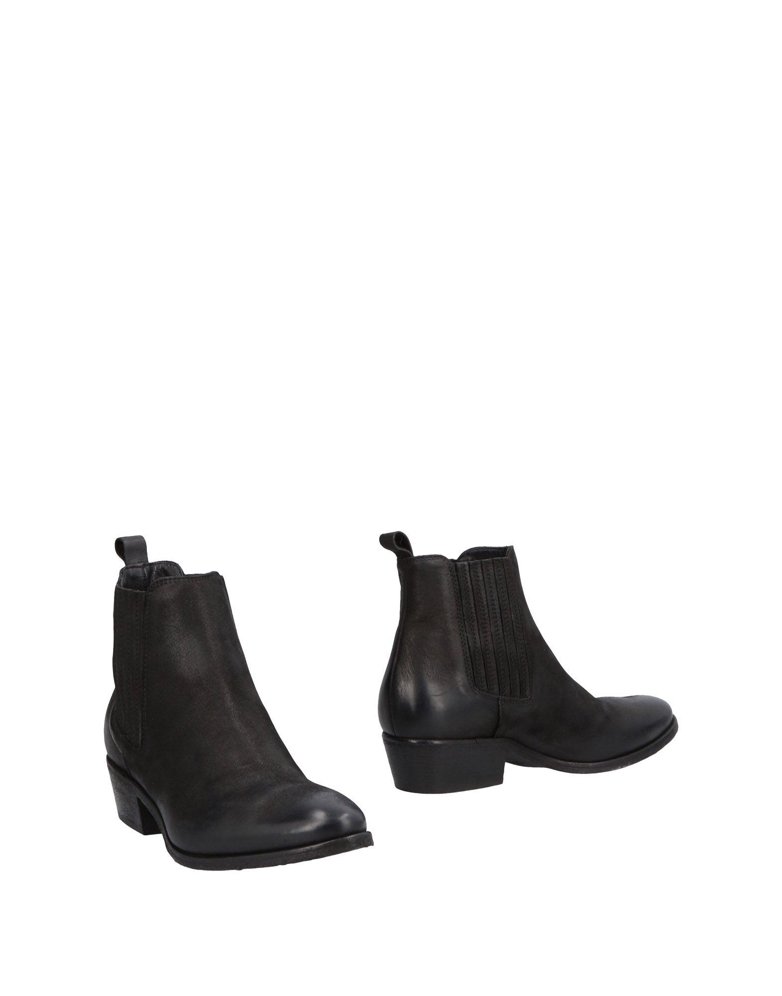 Stilvolle Stilvolle Stilvolle billige Schuhe Bruschi Stiefelette Damen  11487992JT 17defd
