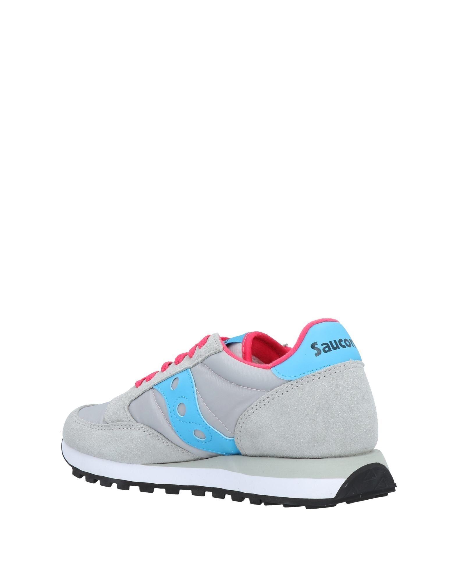 Saucony Sneakers Damen Gutes Preis-Leistungs-Verhältnis, Preis-Leistungs-Verhältnis, Preis-Leistungs-Verhältnis, es lohnt sich 543d6c