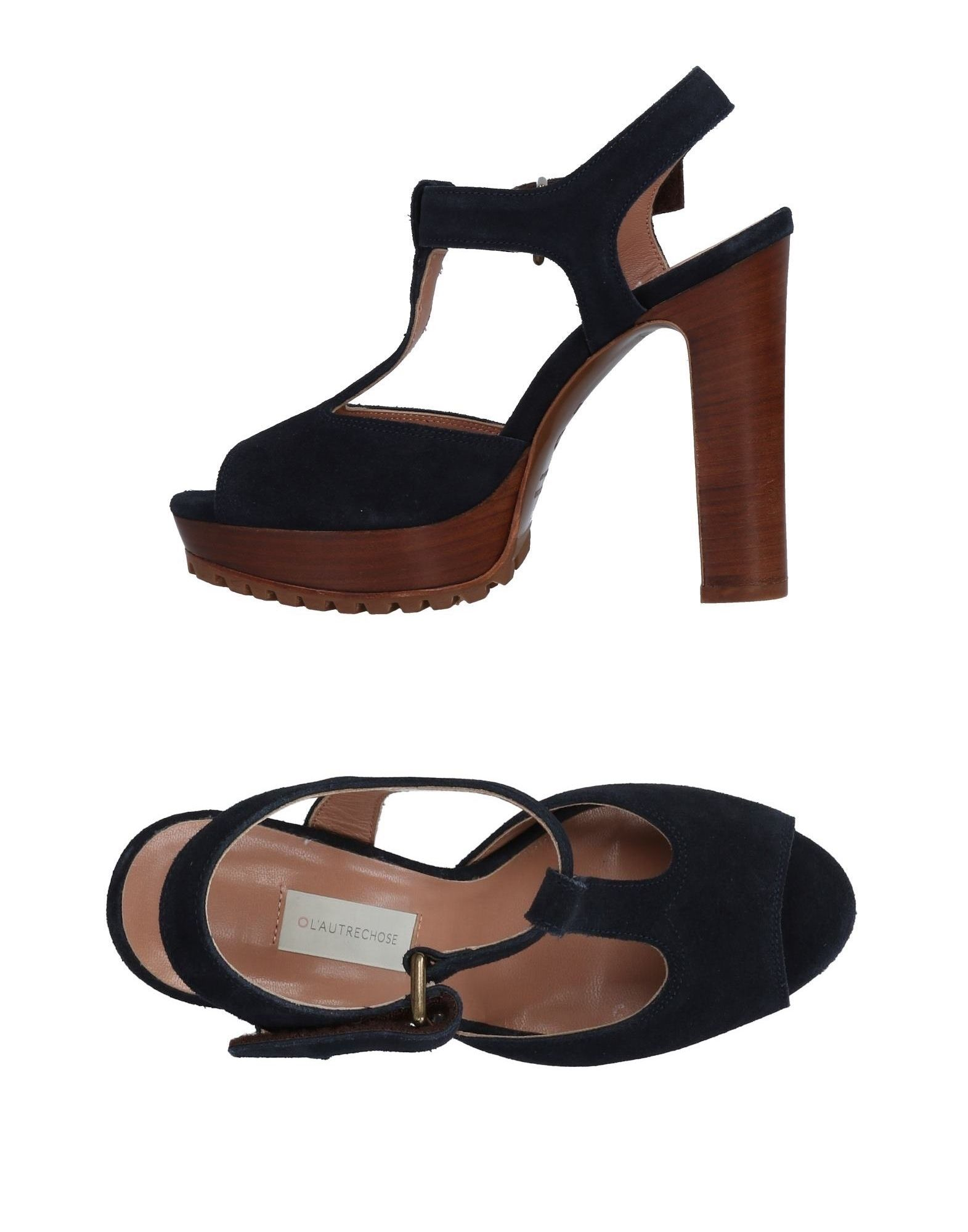 L' Autre Chose Sandals - Women L' Autre Chose Sandals Sandals Sandals online on  United Kingdom - 11488003VV 1f2ab1