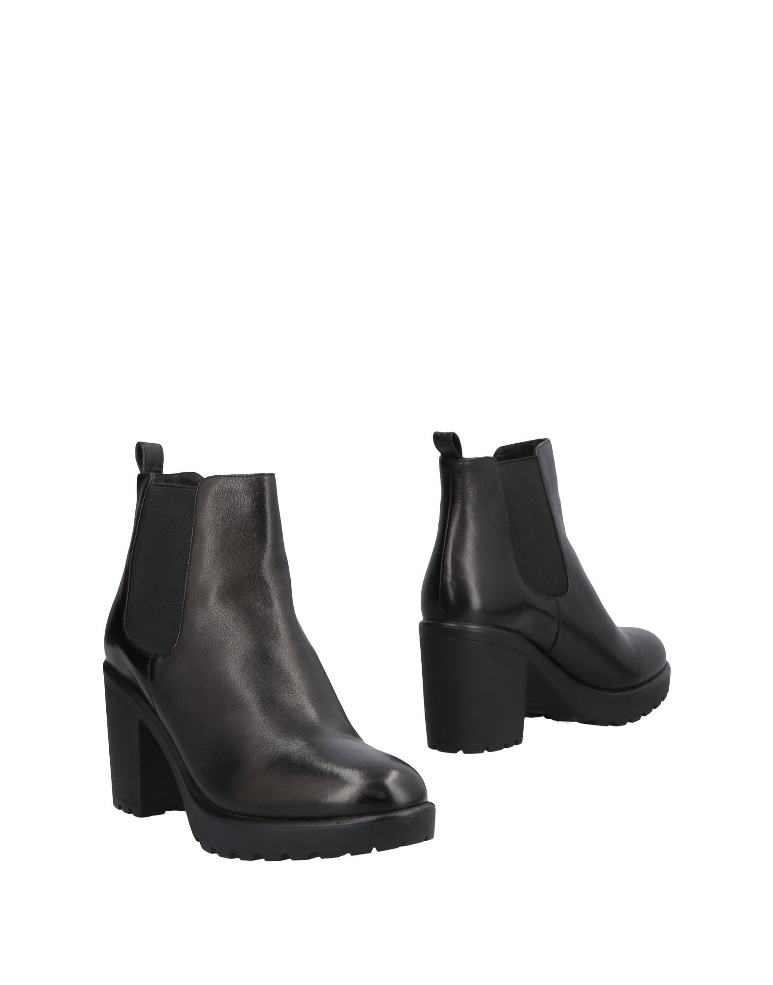 Chelsea 11488004WD Boots Cuoieria Donna - 11488004WD Chelsea 772369