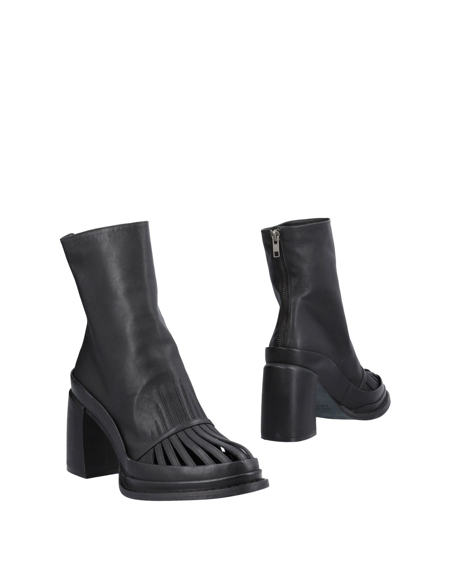 Ann Demeulemeester Stiefelette Damen  Beliebte 11488013PA Beliebte  Schuhe ed0a35