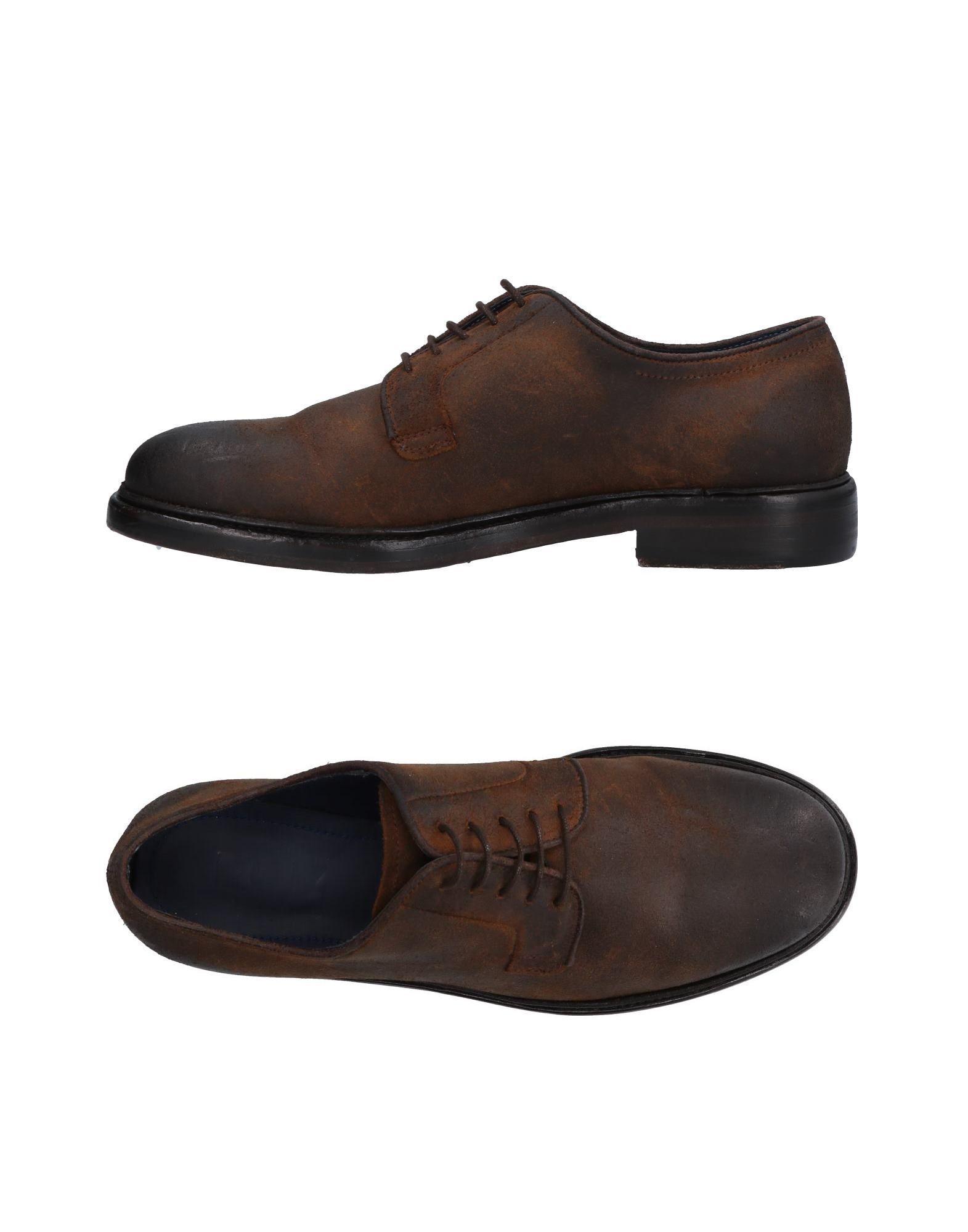 Rabatt echte Schuhe Creation Of Minds Schnürschuhe Herren  11488028PO