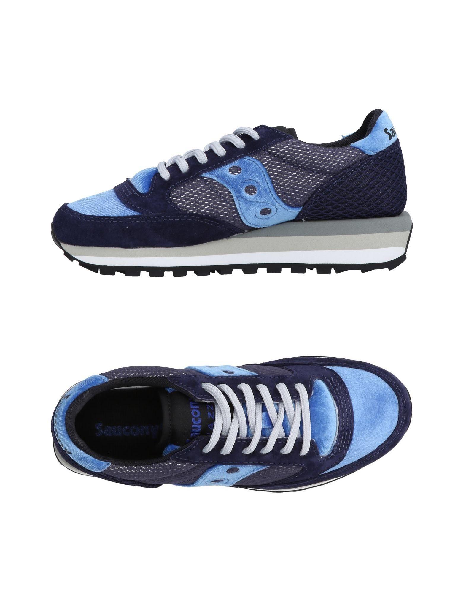 Scarpe economiche e resistenti Sneakers Saucony Donna - 11488029UF