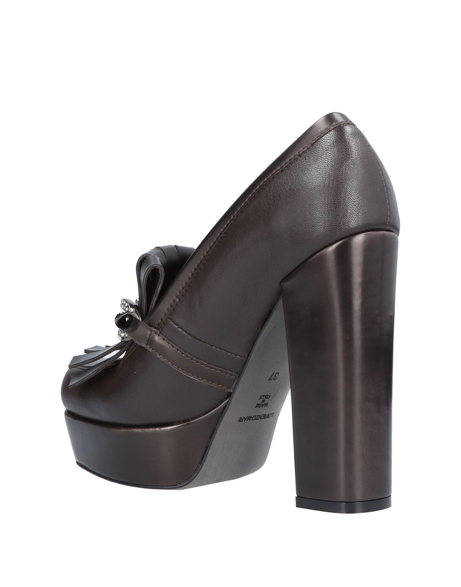 Lorenzo Mari Mokassins Damen beliebte  11488032RP Gute Qualität beliebte Damen Schuhe bfcb4a