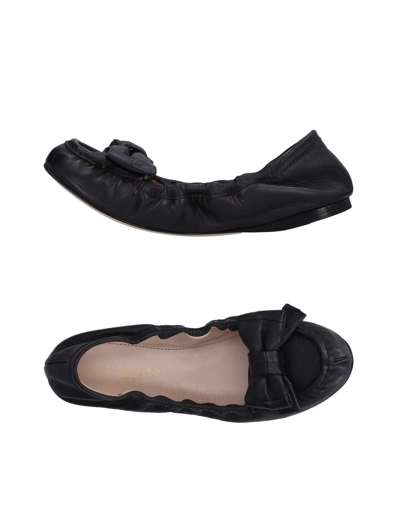 Gut um billige Schuhe zu 11488036PU tragenCavallini Ballerinas Damen  11488036PU zu 01bb89
