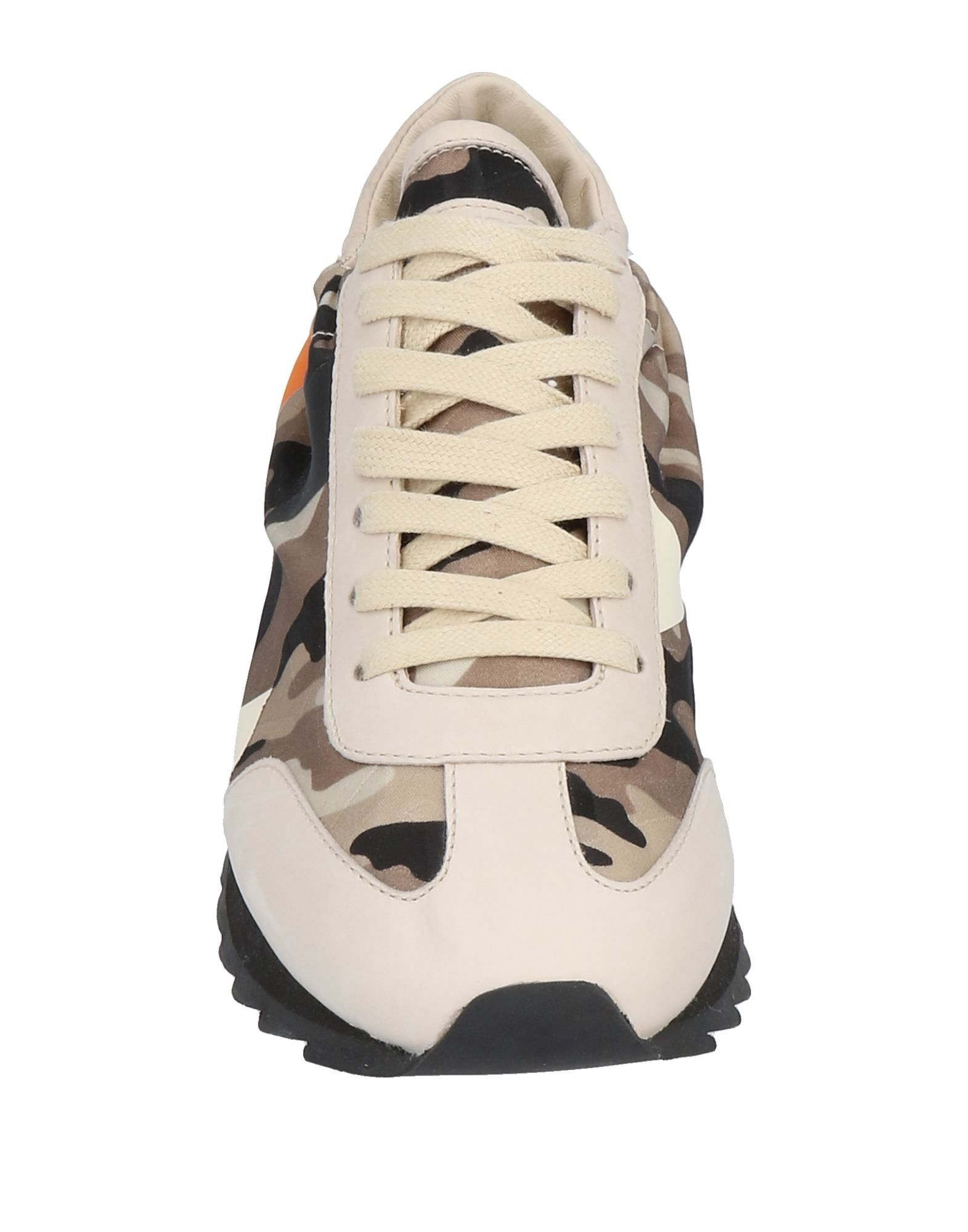 Stilvolle billige Schuhe Damen Philippe Model Sneakers Damen Schuhe  11488040LA a2bea2