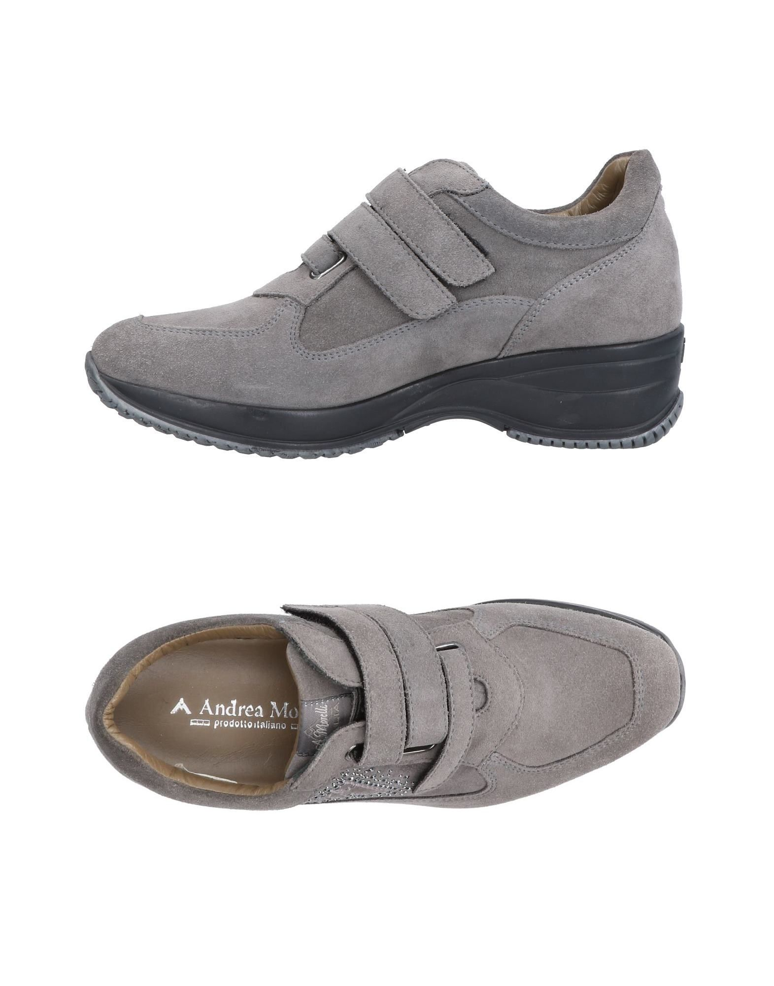 Sneakers Andrea Morelli Donna - 11488049TA