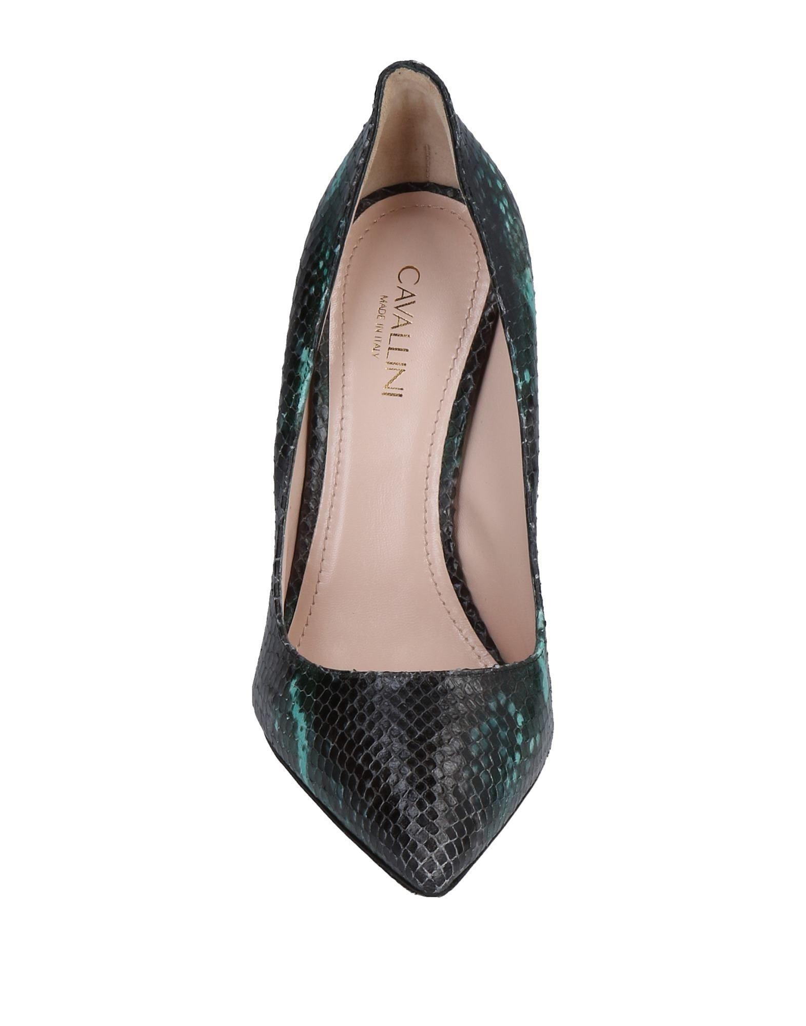 Stilvolle Stilvolle Stilvolle billige Schuhe Cavallini Pumps Damen  11488051RO 5db26a