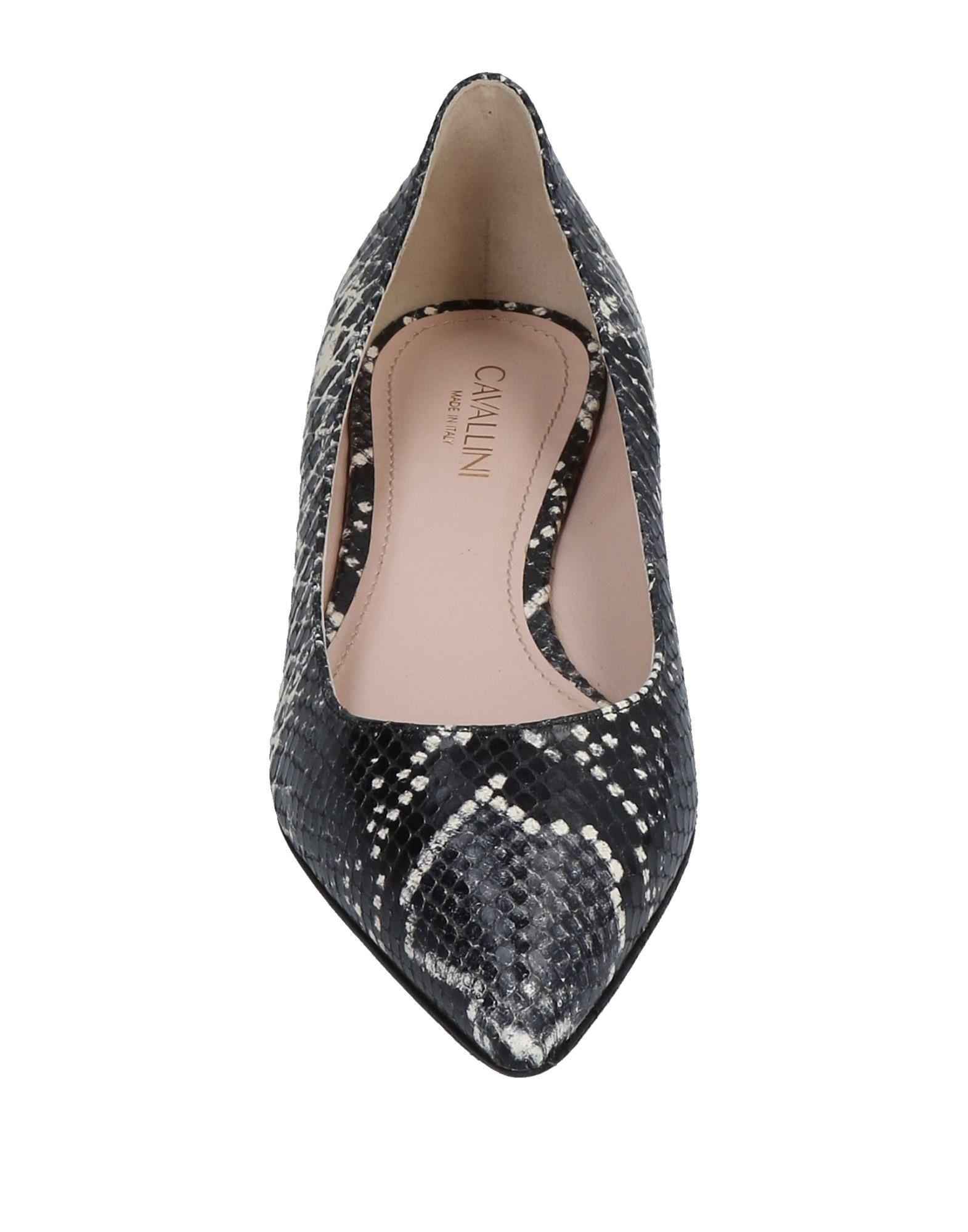 Scarpe economiche e resistenti Ballerine Cavallini Donna - 11488052HK
