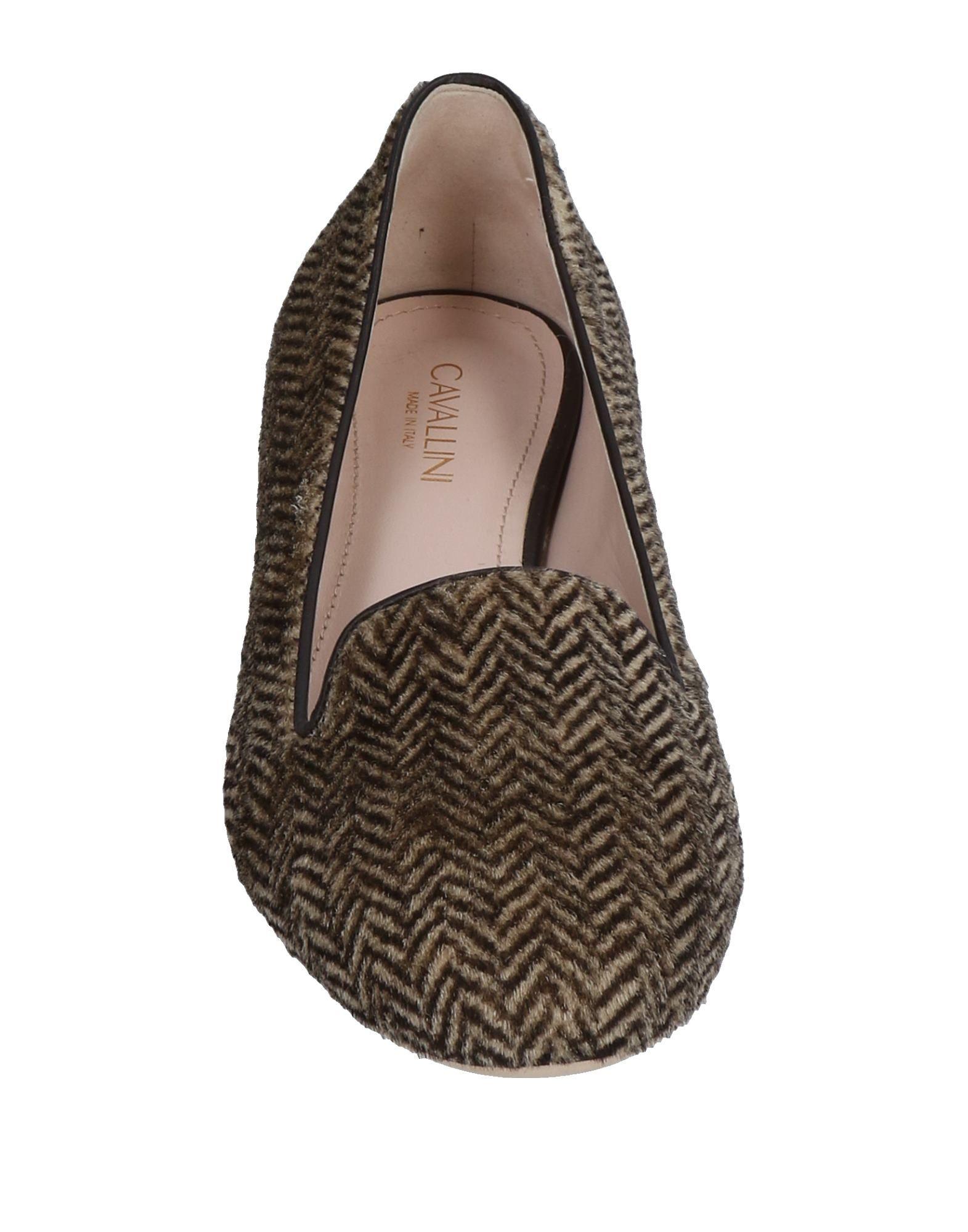 Cavallini Gute Mokassins Damen  11488053AC Gute Cavallini Qualität beliebte Schuhe 407125