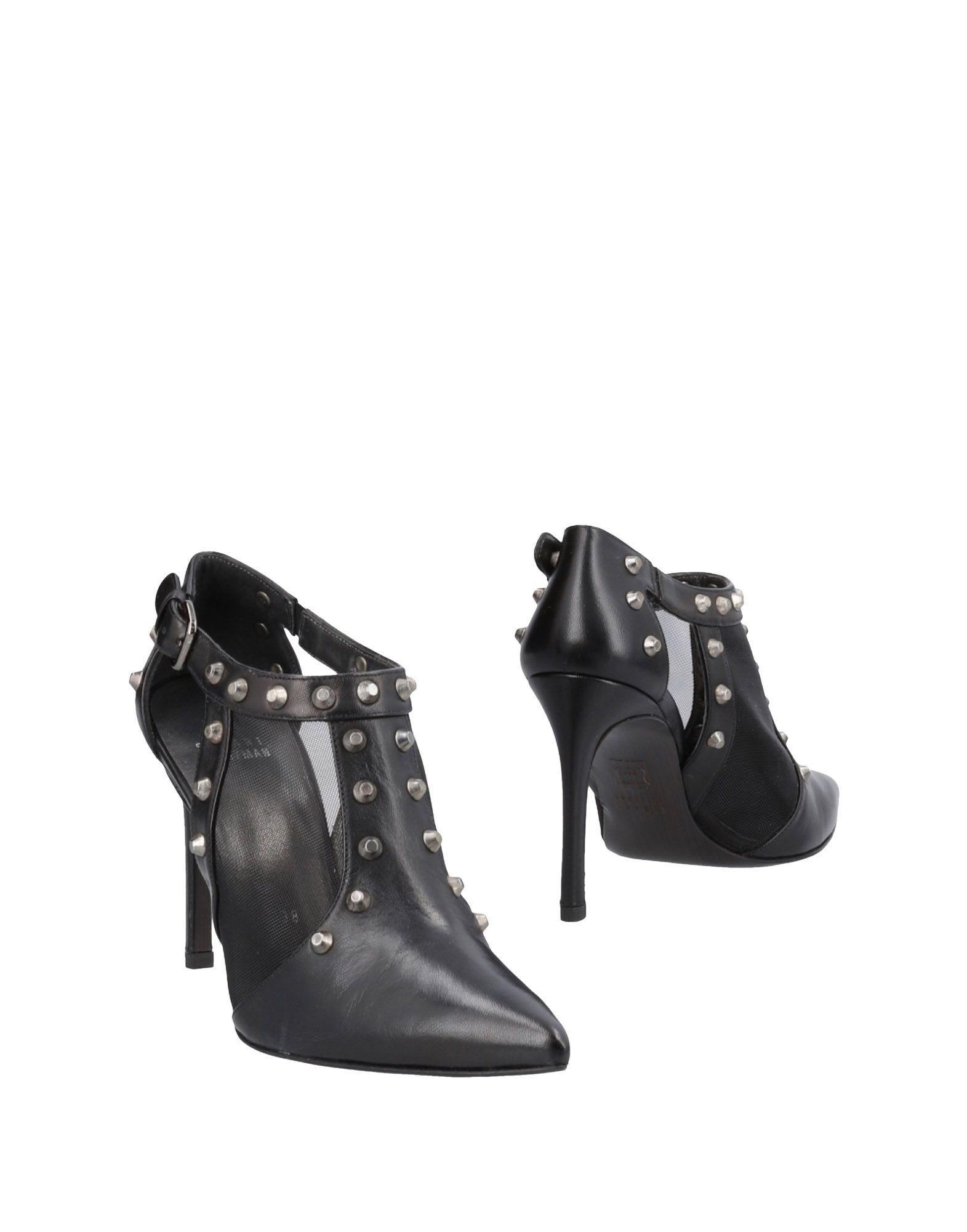 Rabatt Schuhe  Stuart Weitzman Stiefelette Damen  Schuhe 11488056TP aa1142