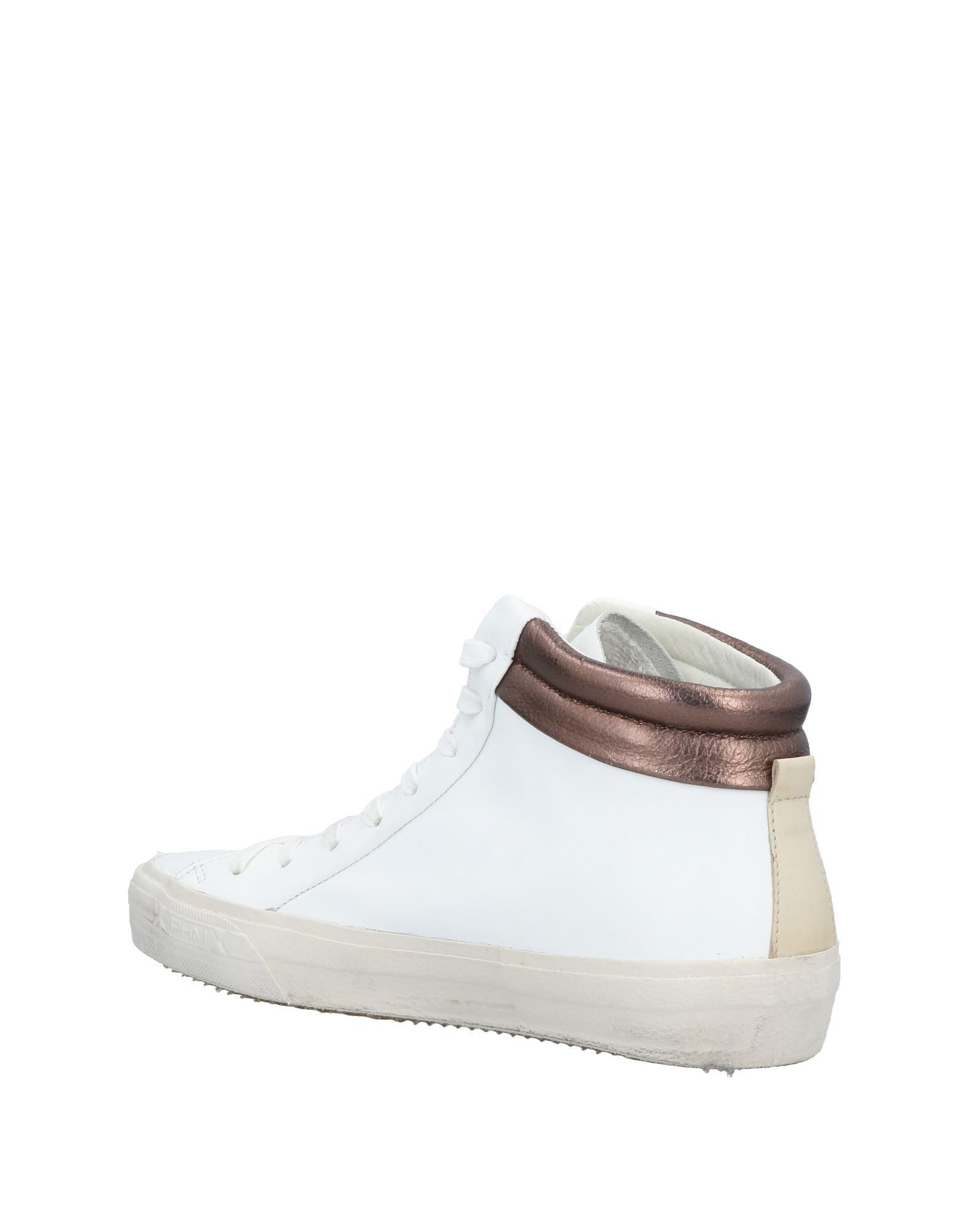 Stilvolle billige Schuhe Philippe Model 11488060RW Sneakers Damen  11488060RW Model 456c63