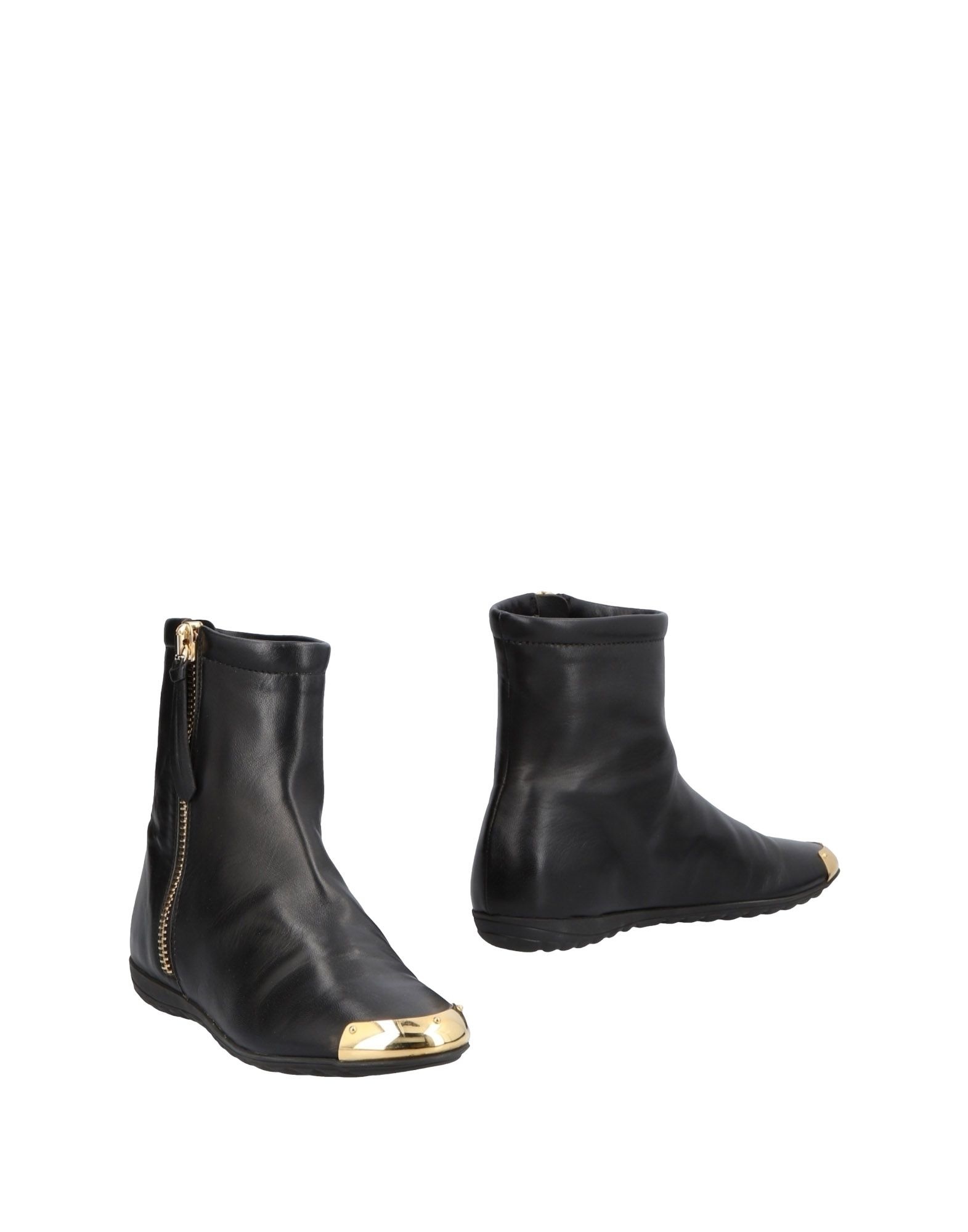 Giuseppe Zanotti Ankle Boot - - - Women Giuseppe Zanotti Ankle Boots online on  United Kingdom - 11488061VT 1cda2a