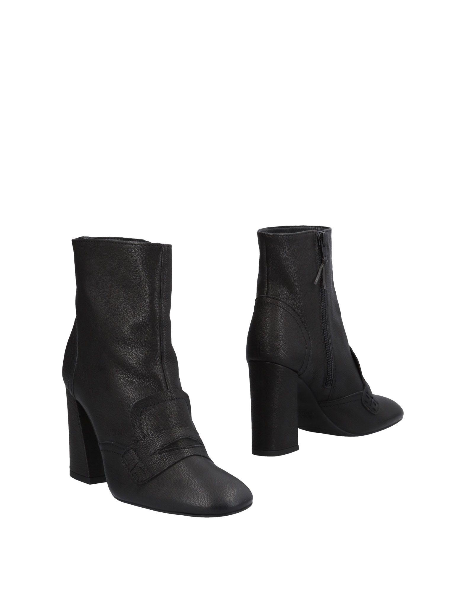 Stuart Weitzman Stiefelette Damen  11488073JQGünstige gut aussehende Schuhe