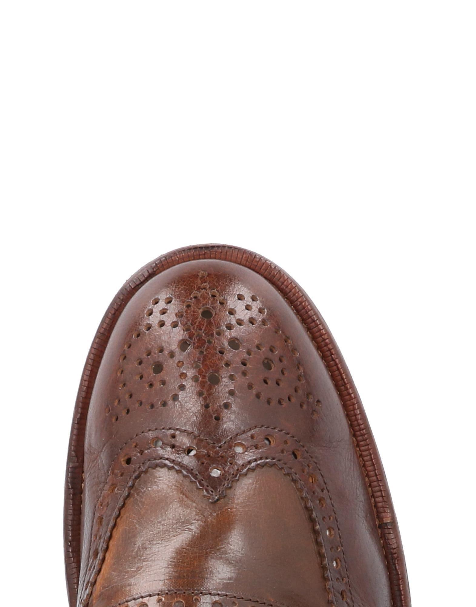 I.N.K. I.N.K. I.N.K. Shoes Schnürschuhe Herren  11488080PK 4c6e04