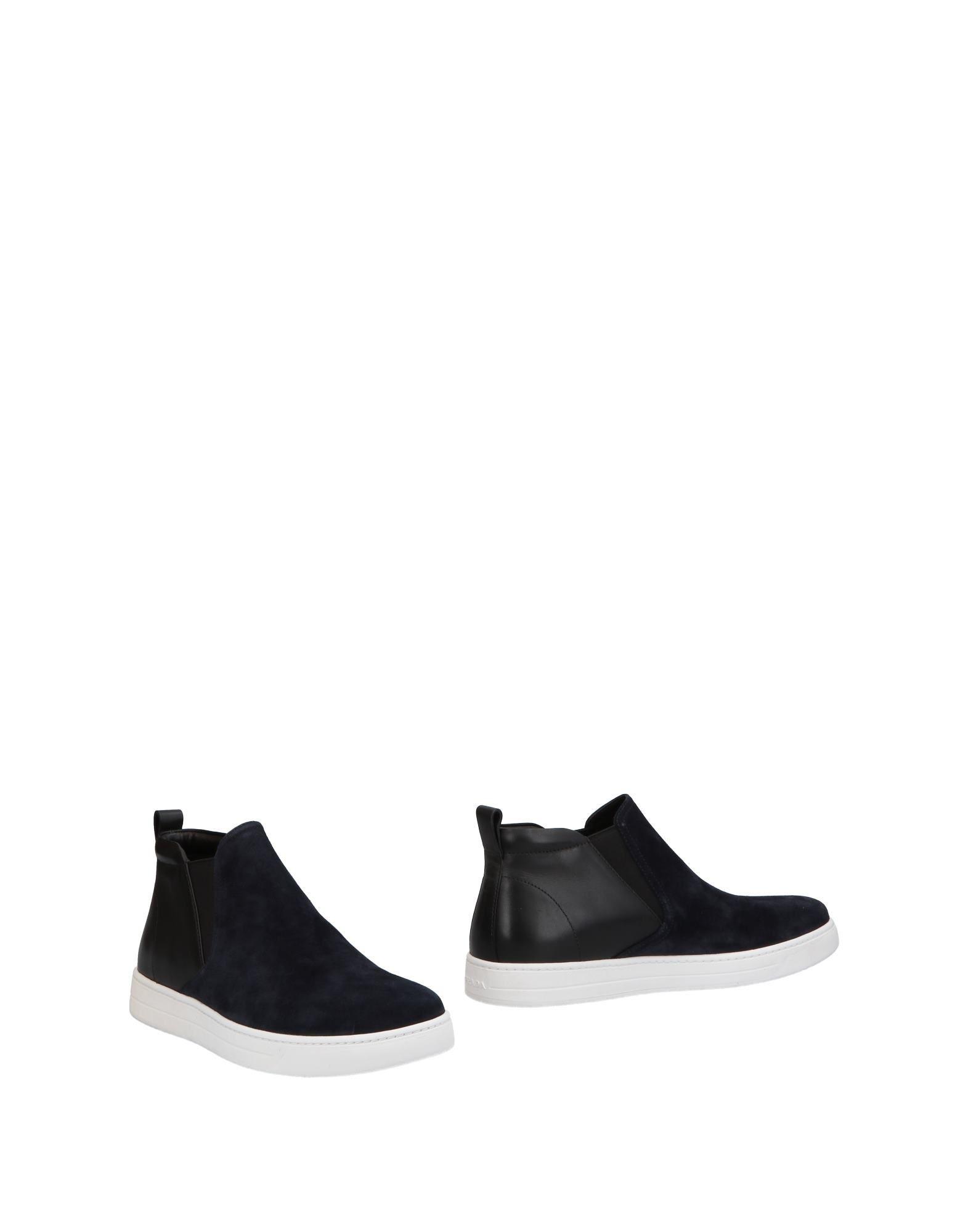 Prada Sport Stiefelette Qualität Herren  11488089TX Gute Qualität Stiefelette beliebte Schuhe c34597