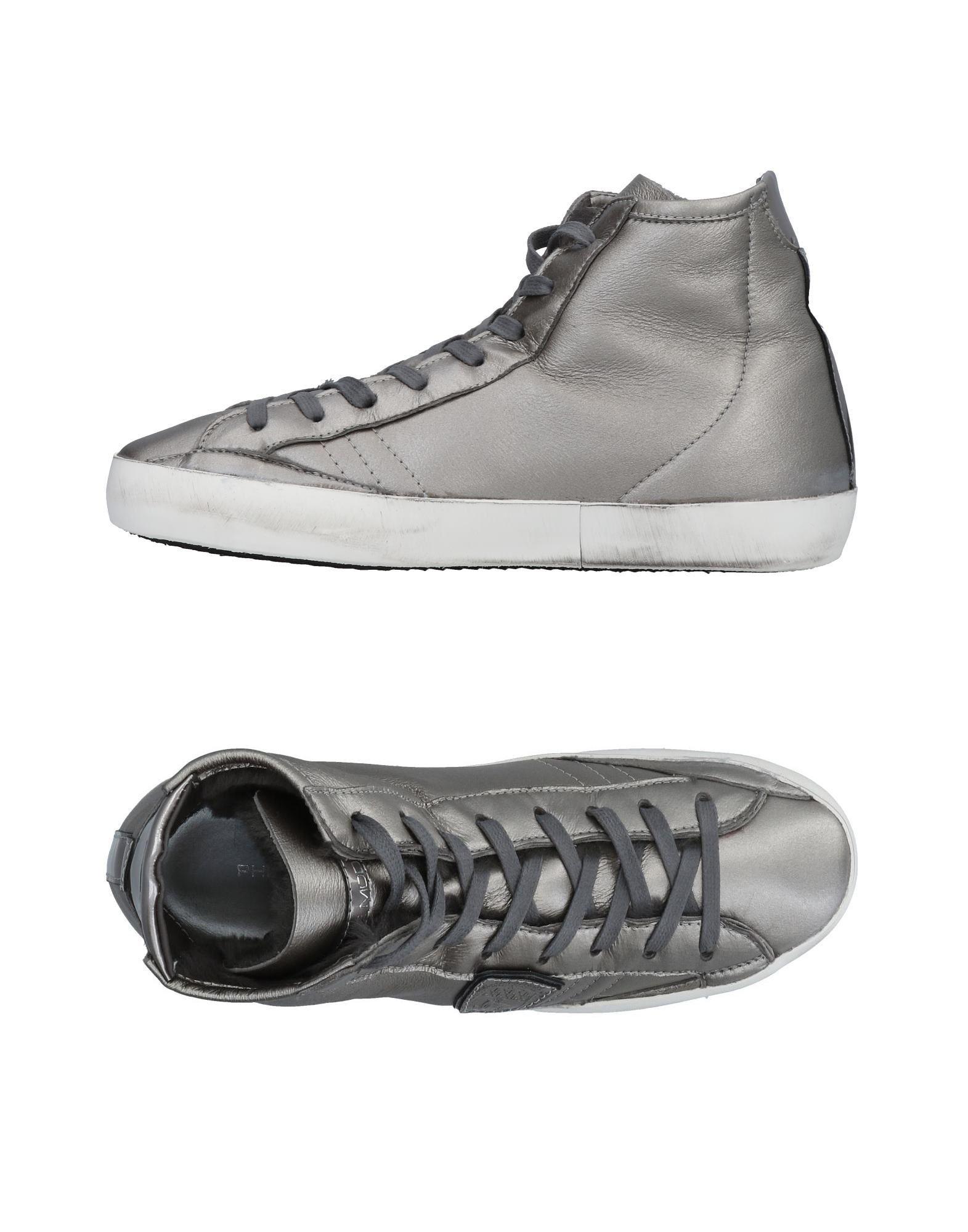 Philippe Model Sneakers Sneakers Model Damen  11488092QI Beliebte Schuhe 92d824