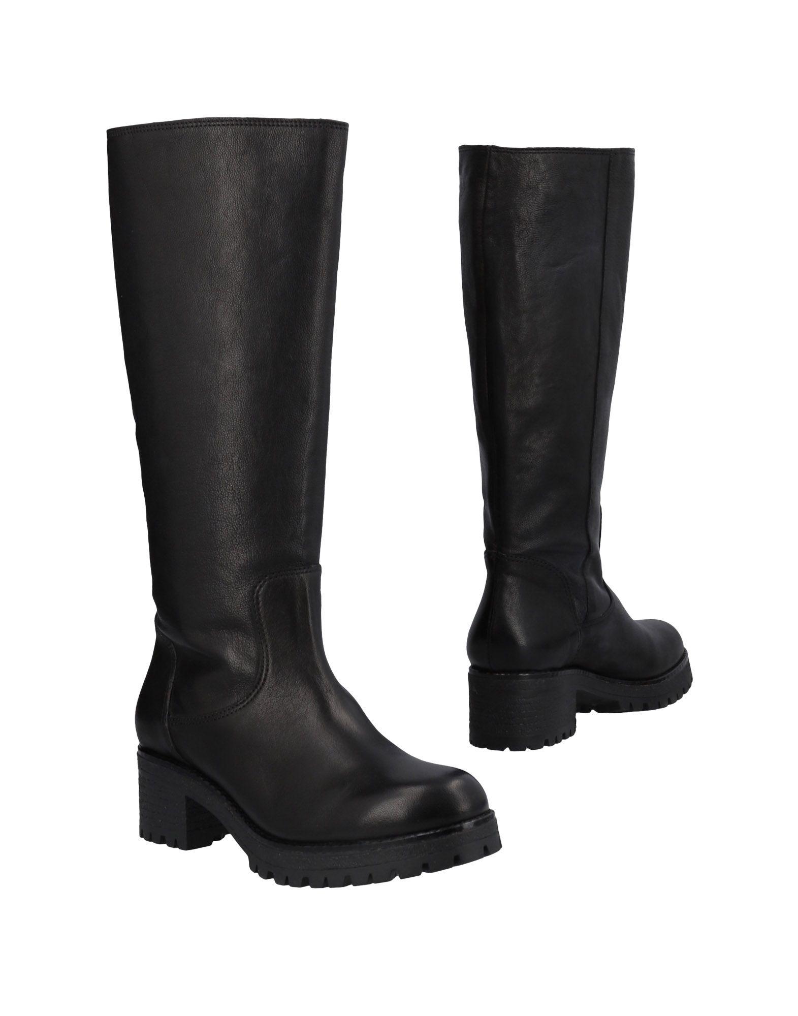 P.A.R.O.S.H. Stiefel Damen  11488098FGGut aussehende strapazierfähige Schuhe