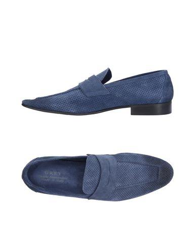 Zapatos con descuento Mocasín Daniele Alessandrini Hombre - Mocasines Daniele Alessandrini - 11488107DN Azul marino