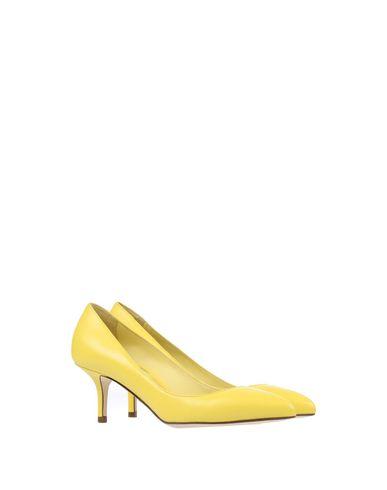 Escarpins Gabbana Dolce Dolce Jaune amp; amp; vTP0xqI