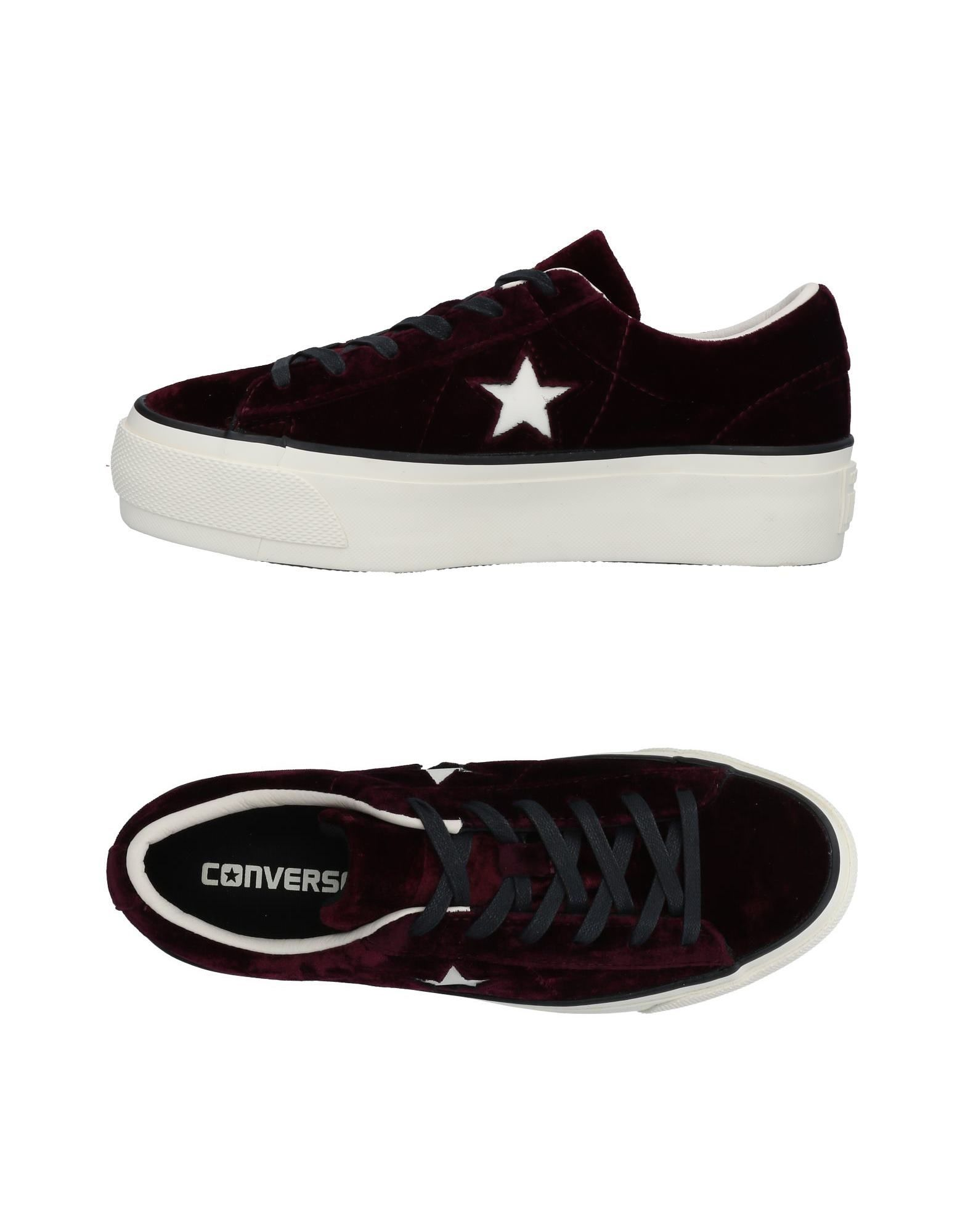 Sneakers Converse All Star Donna - 11488117DA