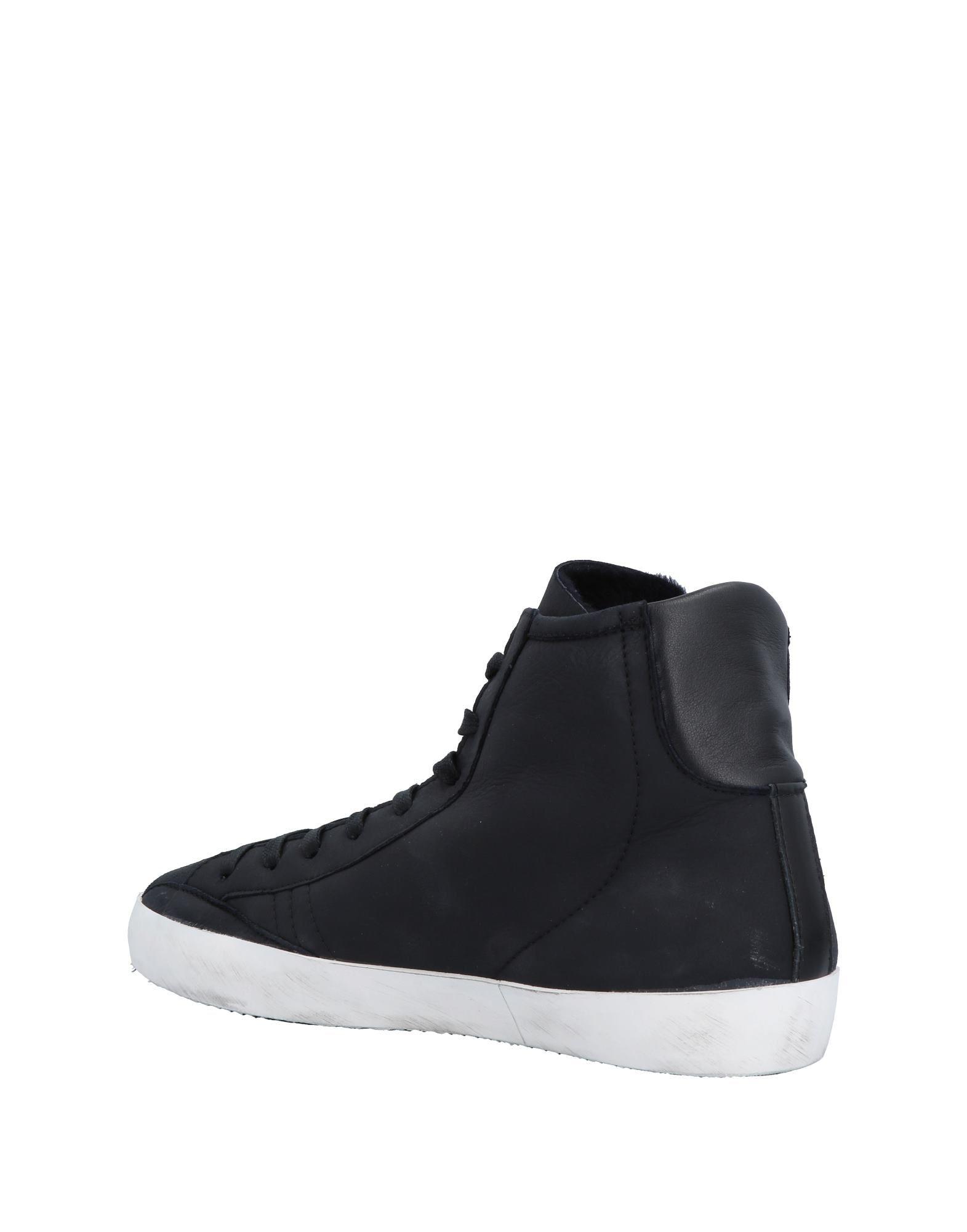 Philippe Model Sneakers Herren beliebte  11488126KU Gute Qualität beliebte Herren Schuhe 748cb8