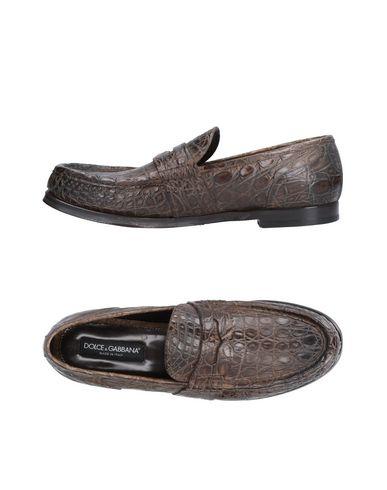 Zapatos con descuento Mocasín Dolce & Gabbana Hombre - Mocasines Dolce & Gabbana - 11488129UA Café