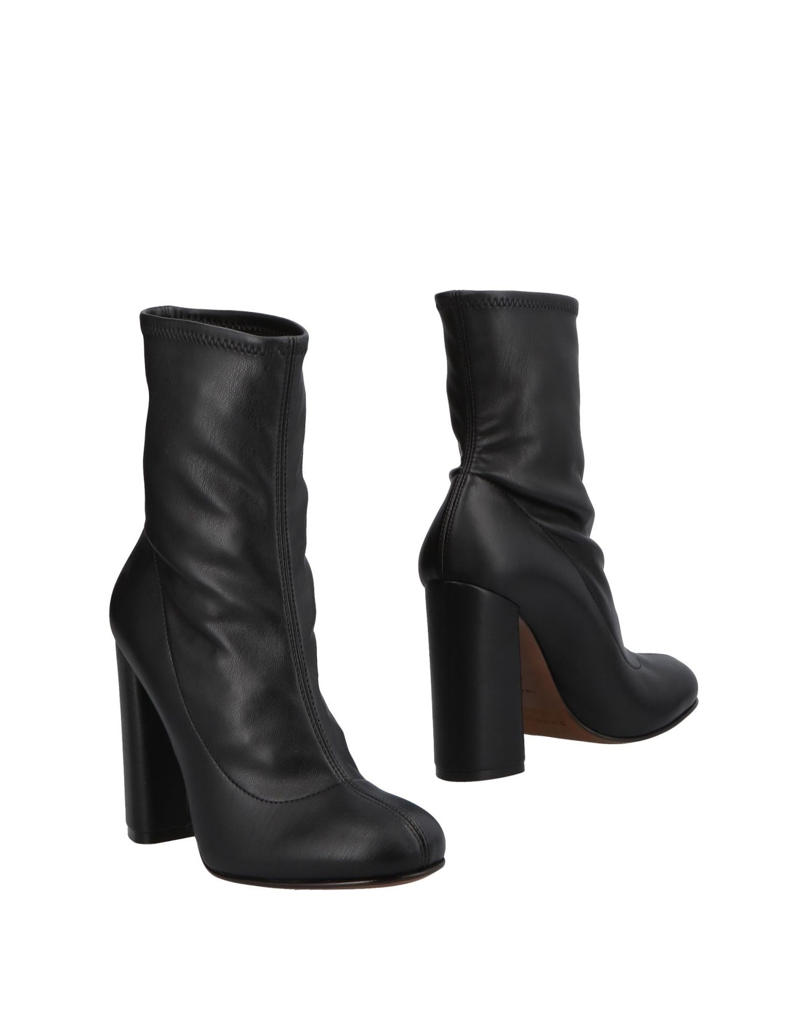 Bottine L' Autre Chose Femme - Bottines L' Autre Chose Noir Super rabais