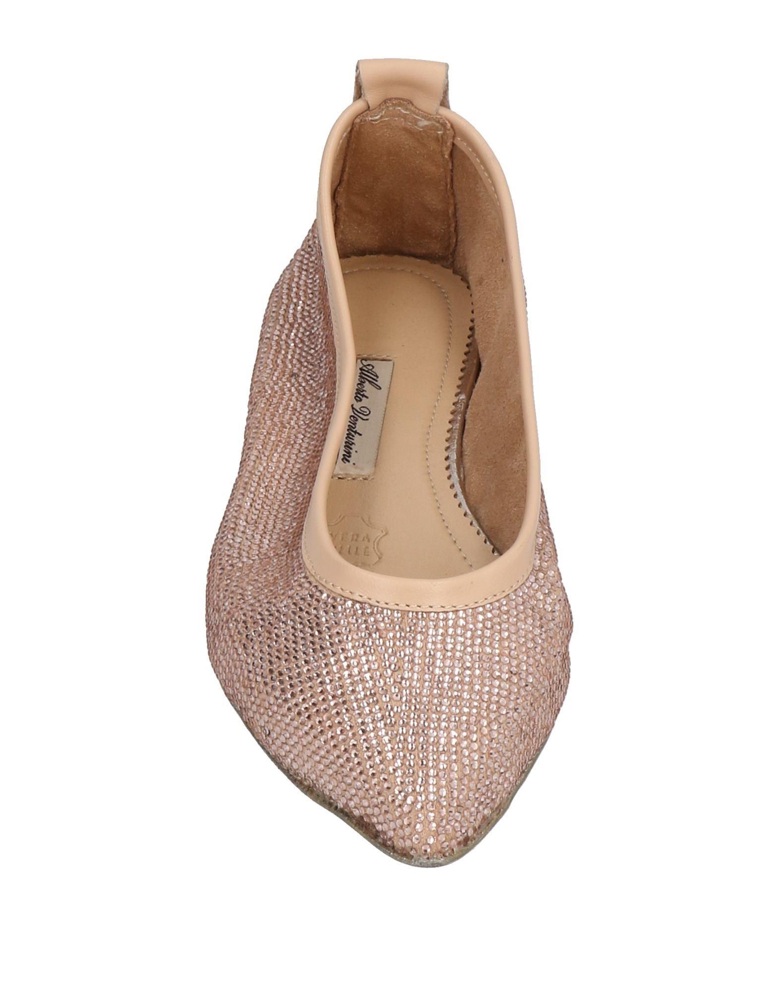 Alberto Venturini Ballerinas Damen 11488134BT beliebte Gute Qualität beliebte 11488134BT Schuhe 689027