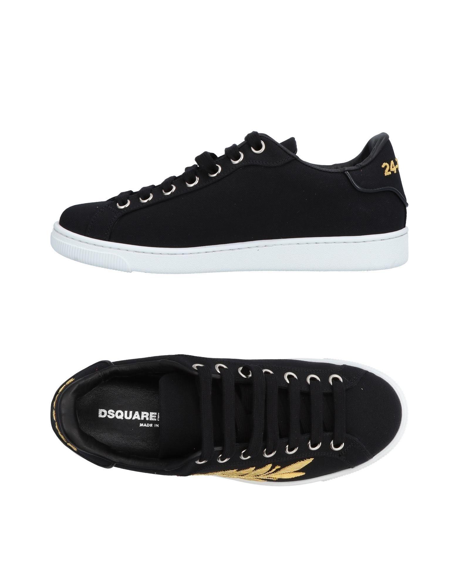 Dsquared2 Sneakers Herren  11488143IJ Gute Qualität beliebte Schuhe