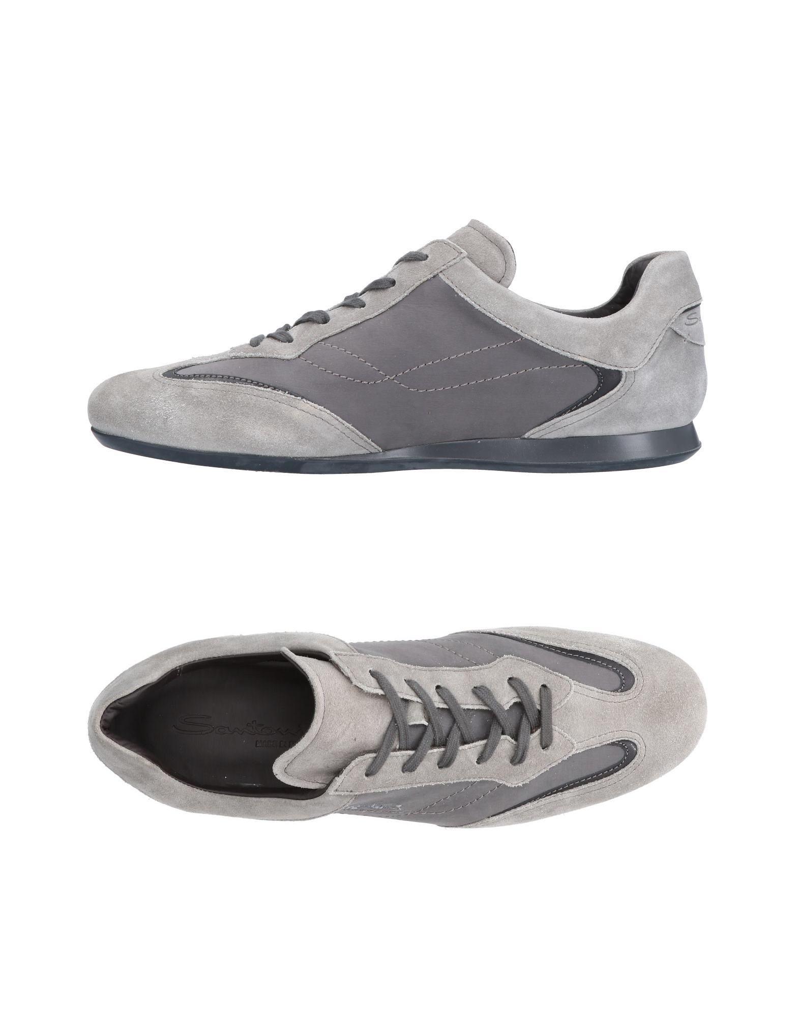 Santoni Sneakers Herren  11488147MI Gute Qualität beliebte Schuhe