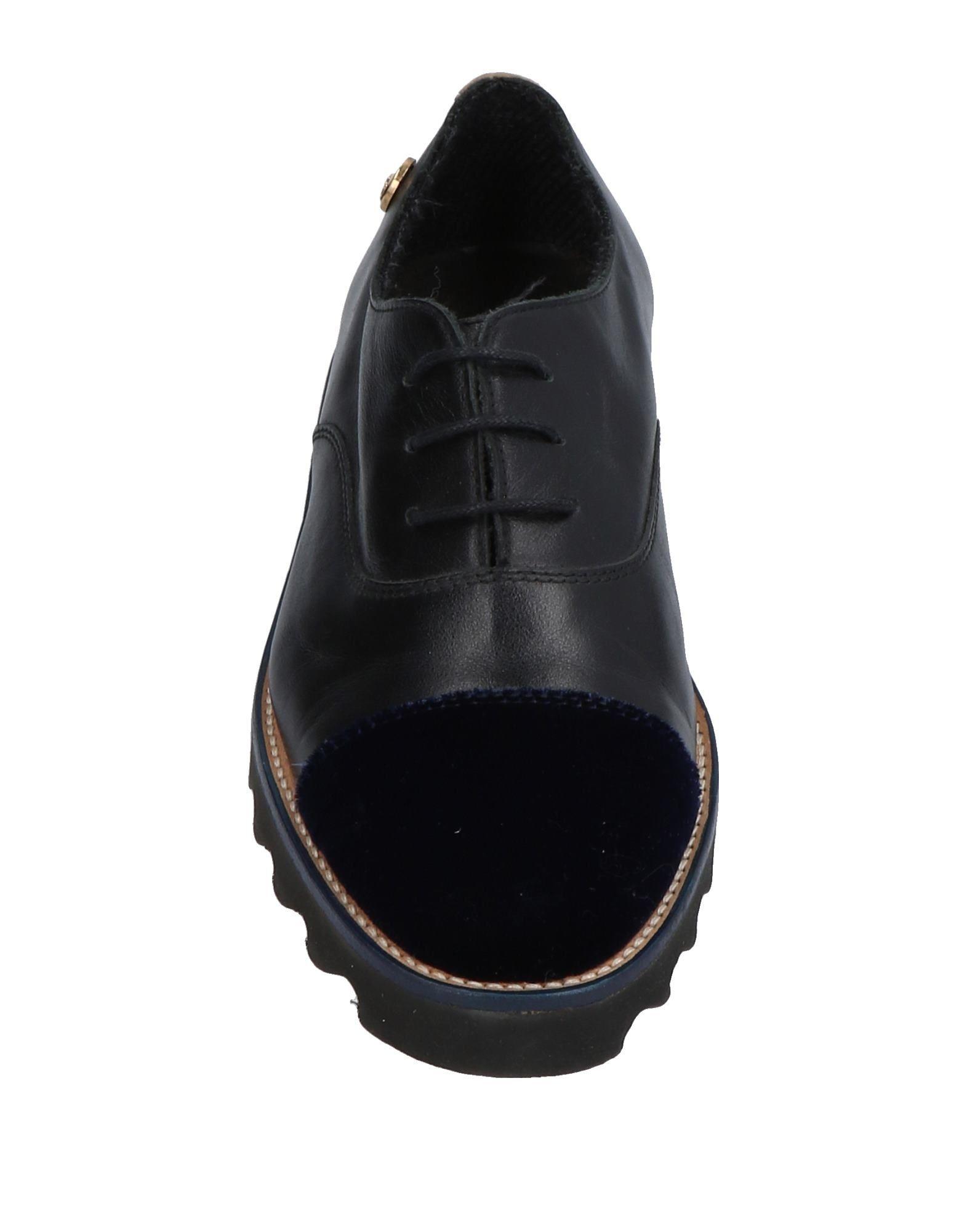 Gut um billige Schuhe zu tragen( Verba 11488152DH ) Schnürschuhe Damen  11488152DH Verba 26772d