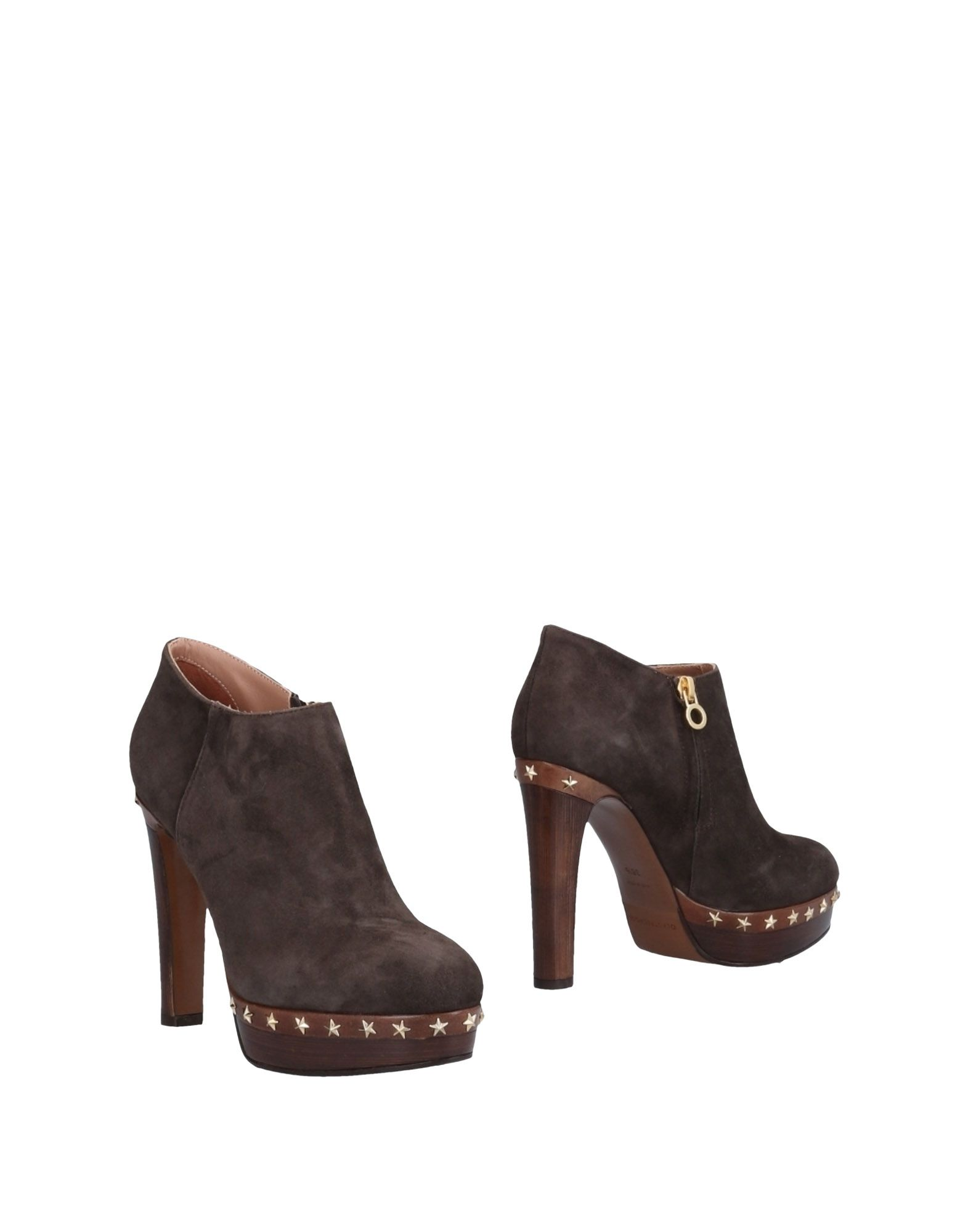 L' Autre Chose Stiefelette Damen  11488159AM Neue Neue 11488159AM Schuhe 205444