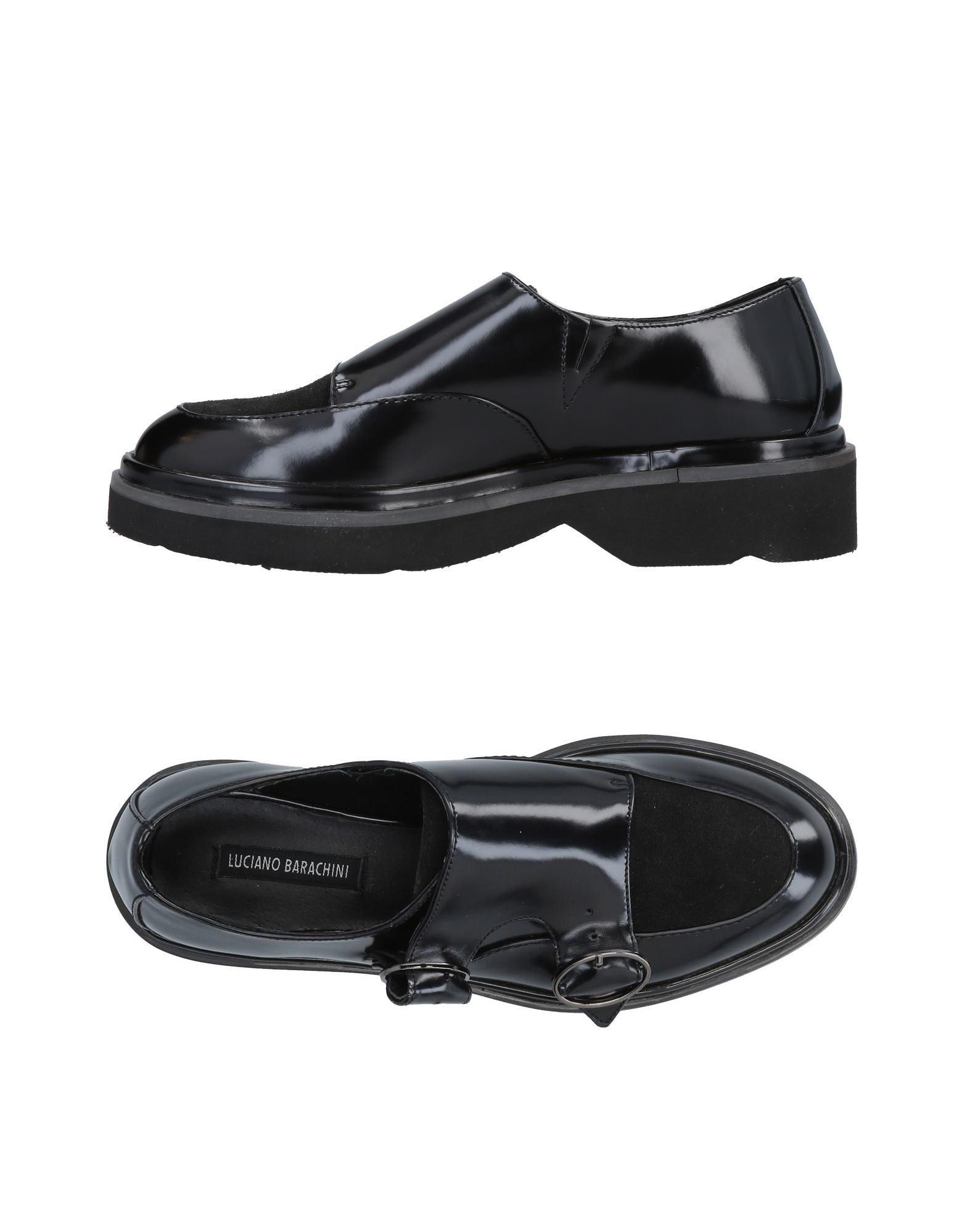 Luciano Barachini Mokassins Damen  11488169CO Gute Qualität beliebte Schuhe