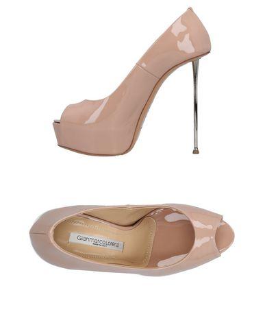 Descuento de la marca Zapato De Salón Festa Milano Mujer - Salones Festa Milano - 11510890PQ Negro