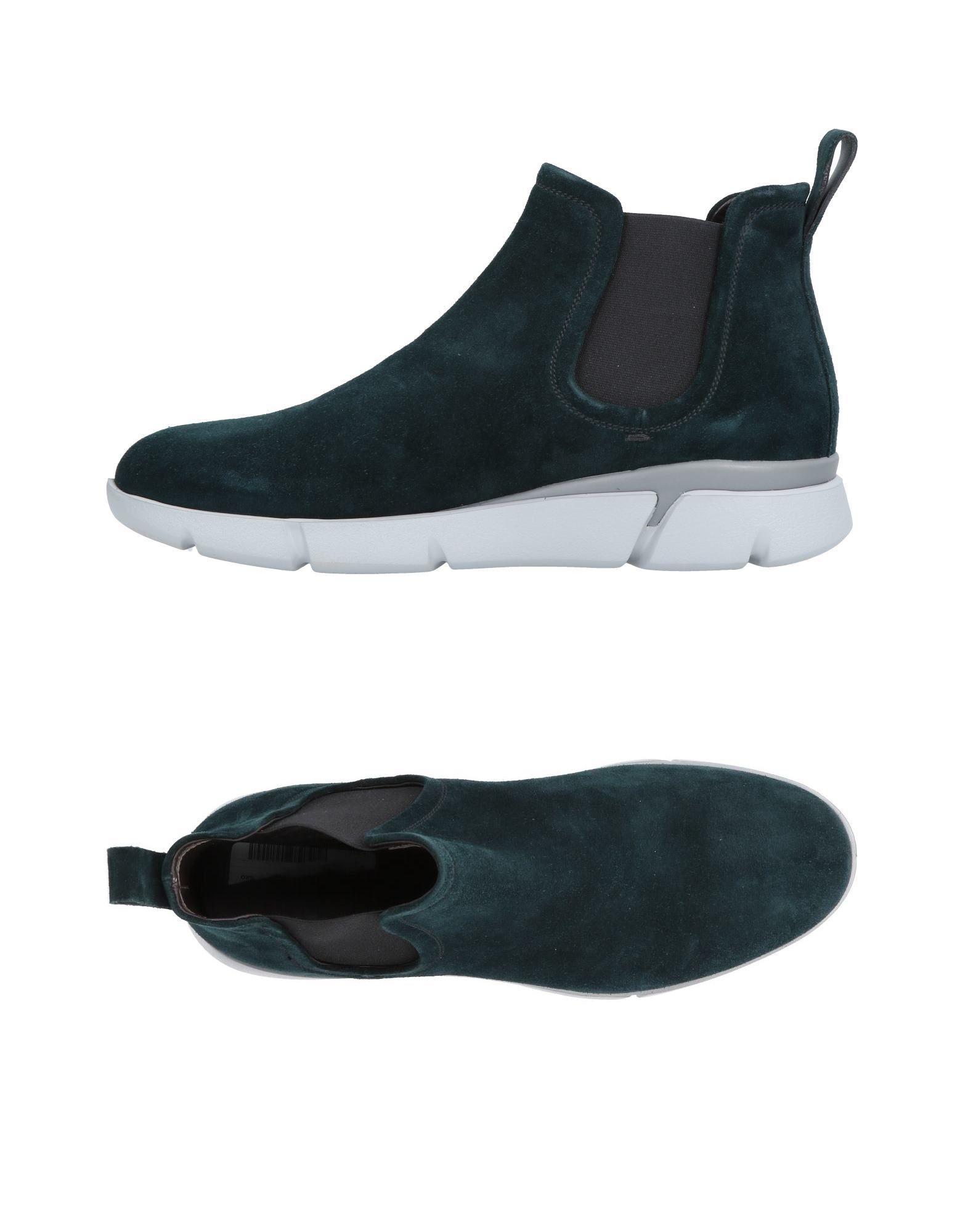 Santoni Sneakers Gute Herren  11488187NK Gute Sneakers Qualität beliebte Schuhe ba131b