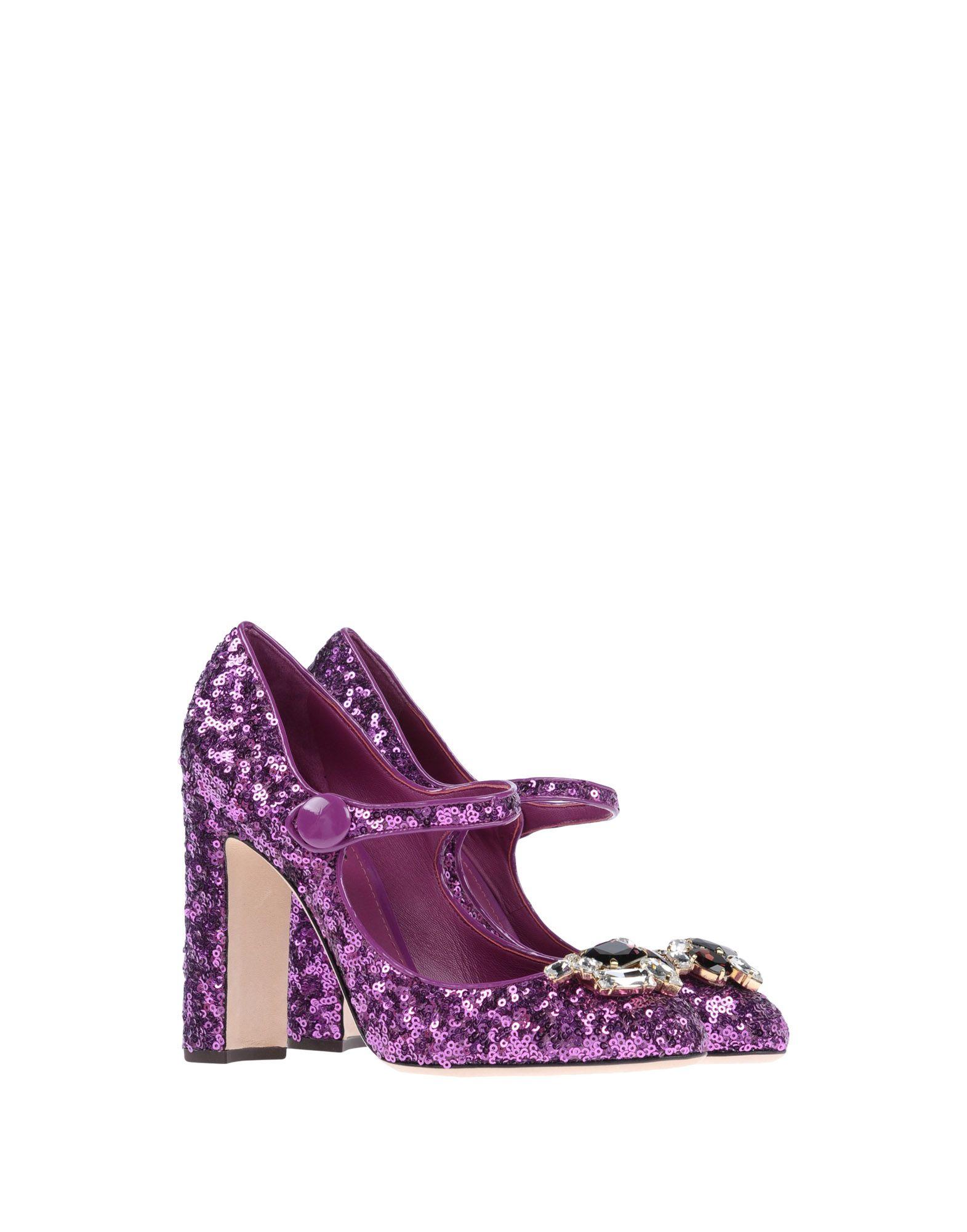 Dolce & 11488189QOGünstige Gabbana Pumps Damen  11488189QOGünstige & gut aussehende Schuhe dc28ac
