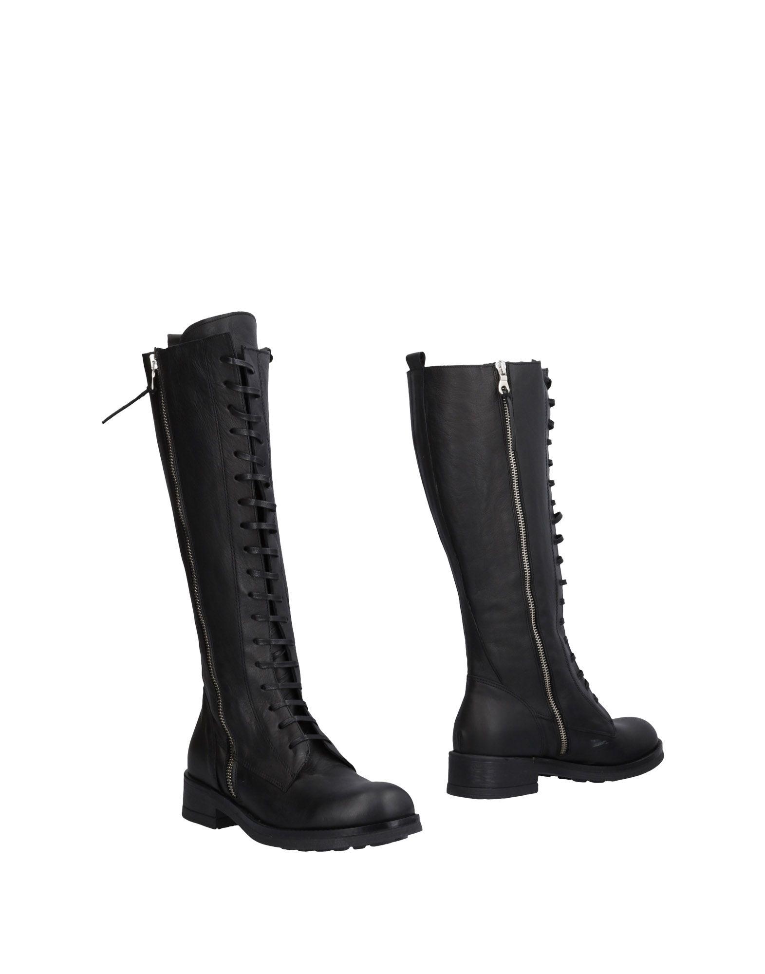 Gut um Stiefel billige Schuhe zu tragenGisèl Moirè  Paris Stiefel um Damen  11488207GL f8316c