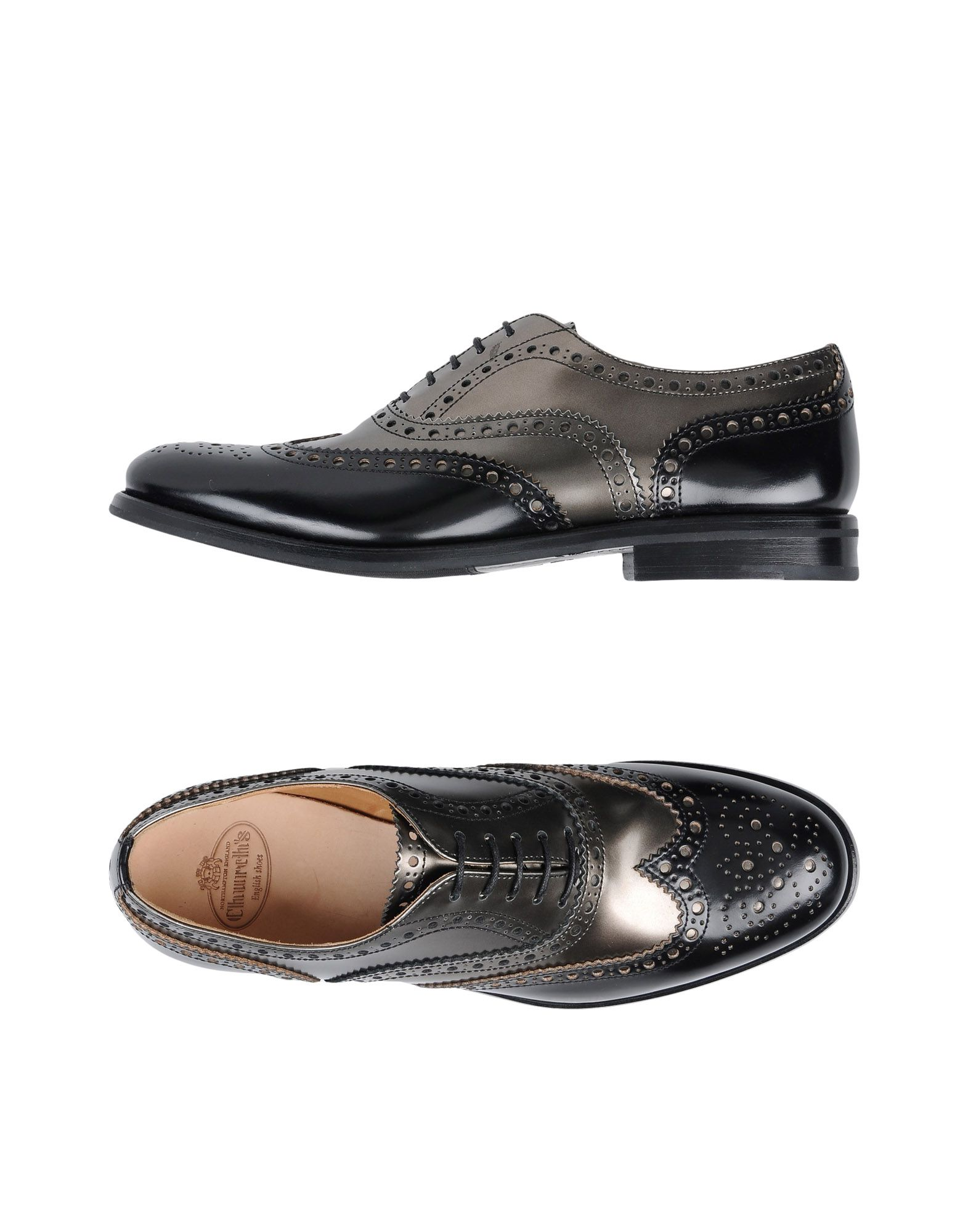 Church's Schnürschuhe Damen  11488217JIGünstige gut aussehende Schuhe