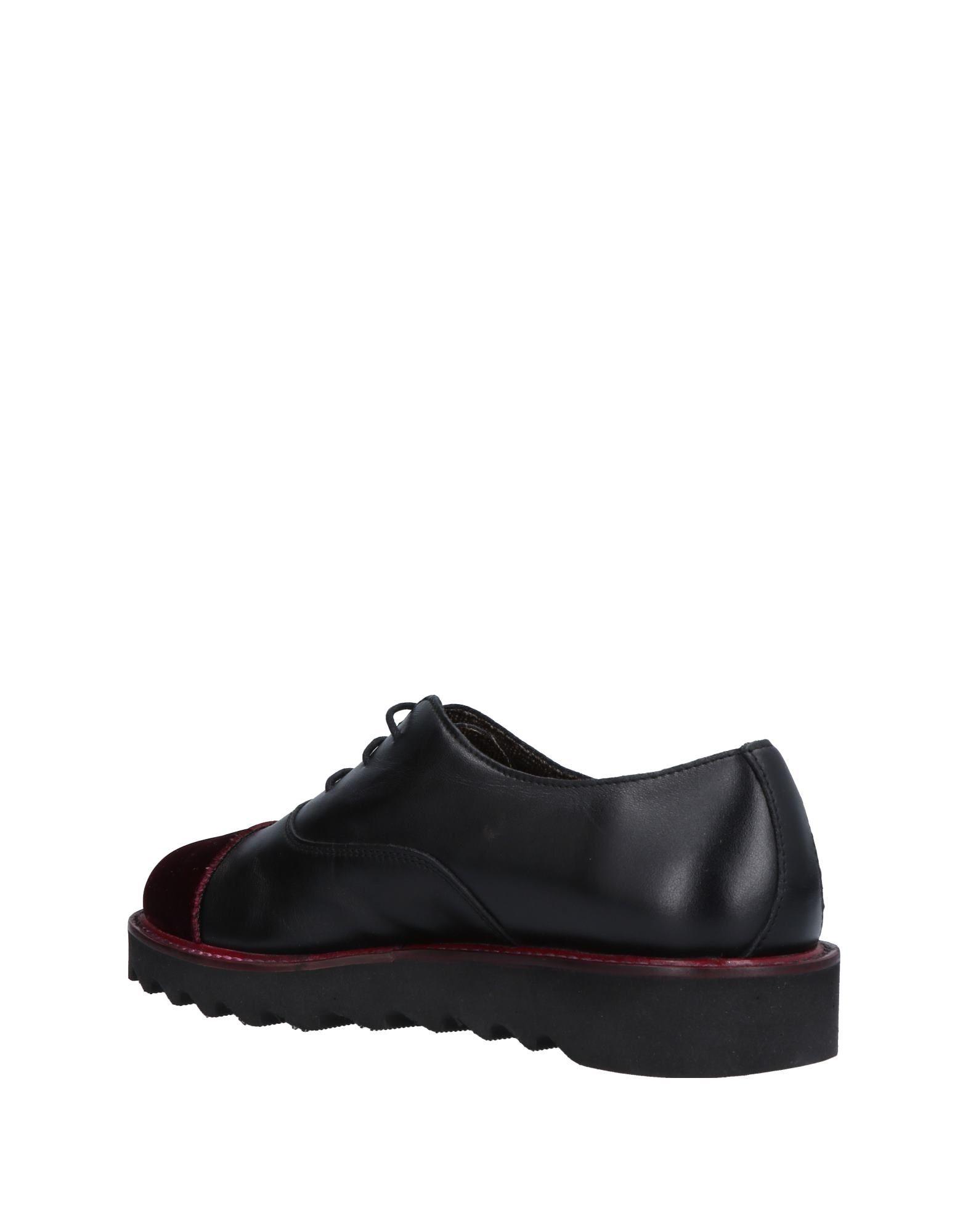 Gut um Schnürschuhe billige Schuhe zu tragen( Verba ) Schnürschuhe um Damen  11488221FK 5fe83e
