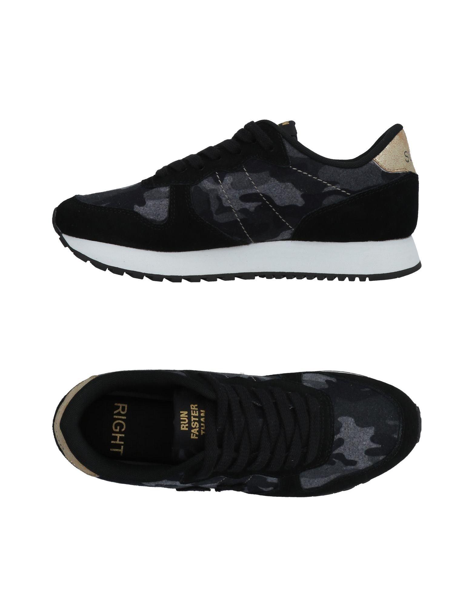 Sun Schuhe 68 Sneakers Damen  11488240CV Gute Qualität beliebte Schuhe Sun d17e7c