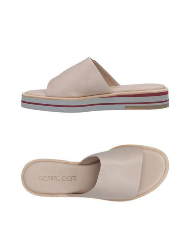 POMME D'OR Sandals in Beige