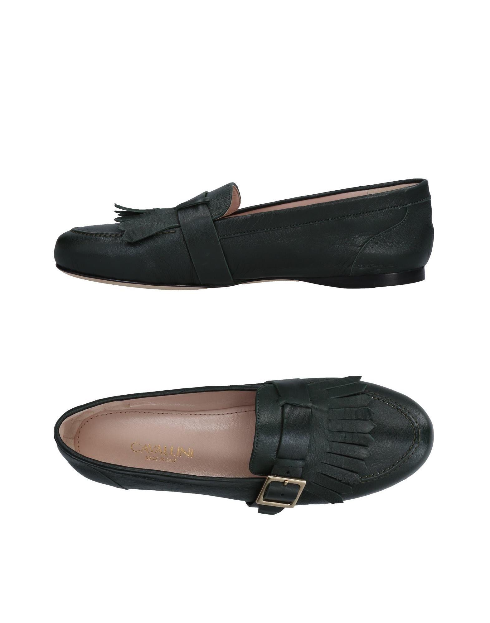 Gut um billige Schuhe zu tragenCavallini Mokassins Damen  11488245QR