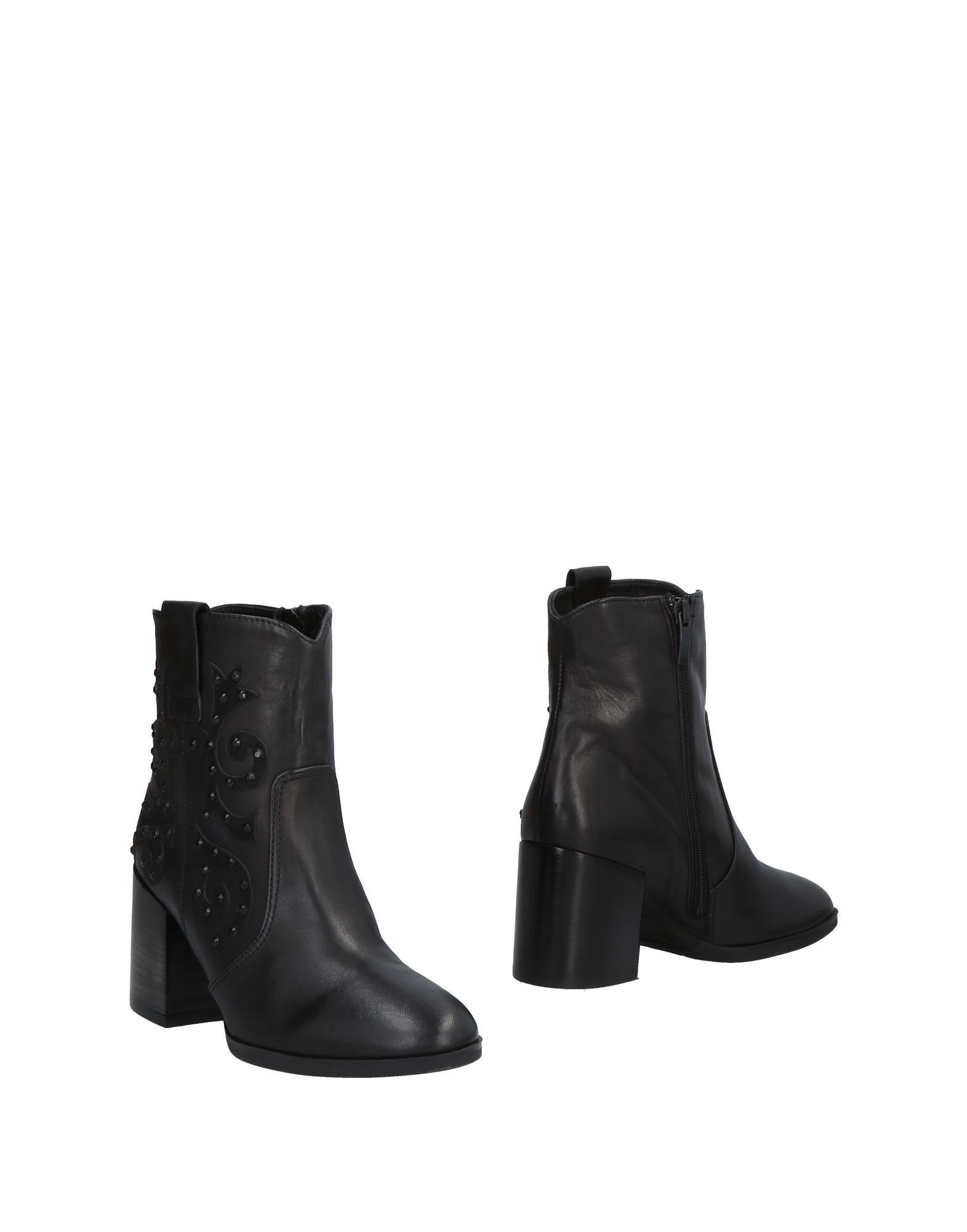 Lorenzo Mari Stiefelette Damen  11488257KI Gute Qualität beliebte Schuhe