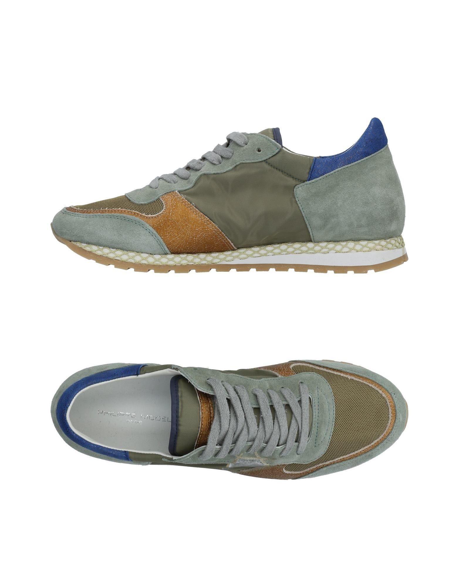 Sneakers Philippe Model Uomo - 11488263PQ