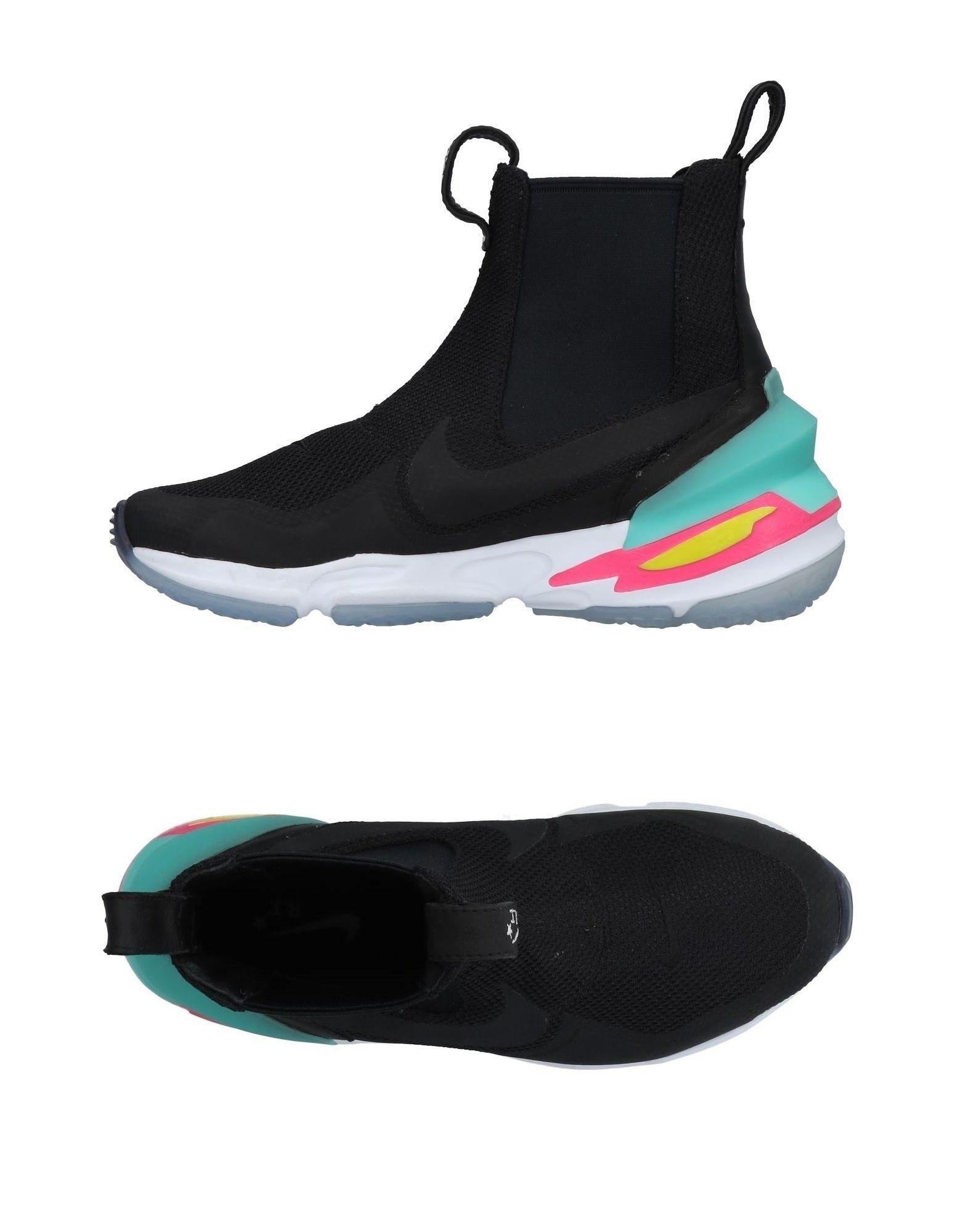 Rabatt Schuhe Nike Sneakers Damen  11488269CU